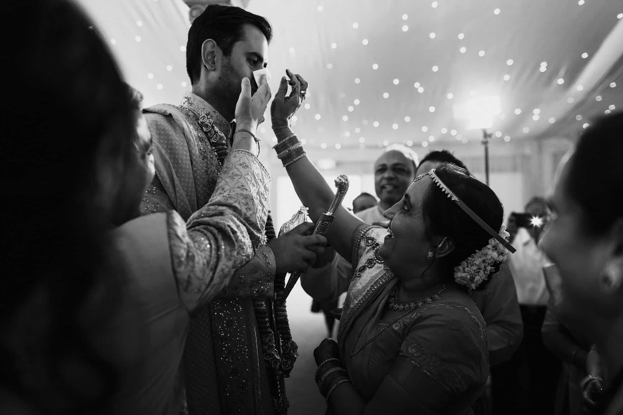 berkshire indian wedding photography