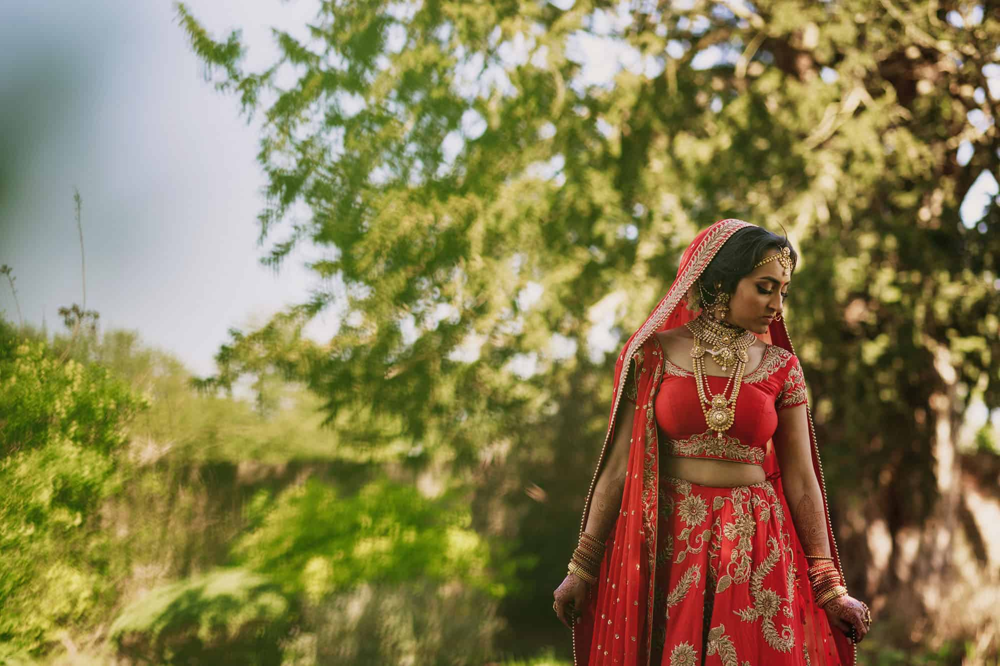 berkshire hindu wedding photography