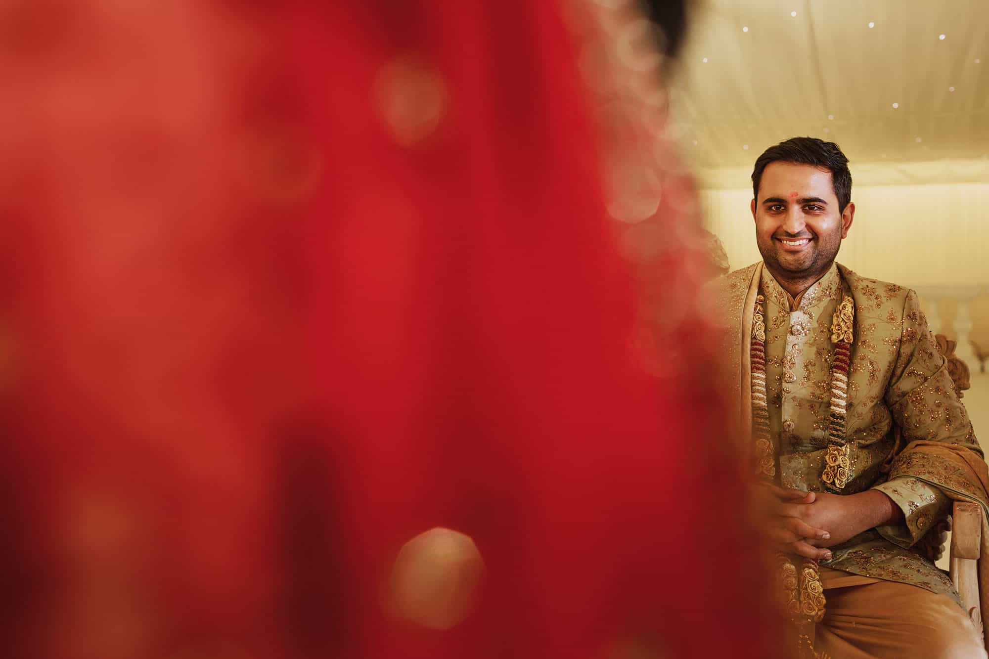 berkshire hindu wedding photographer