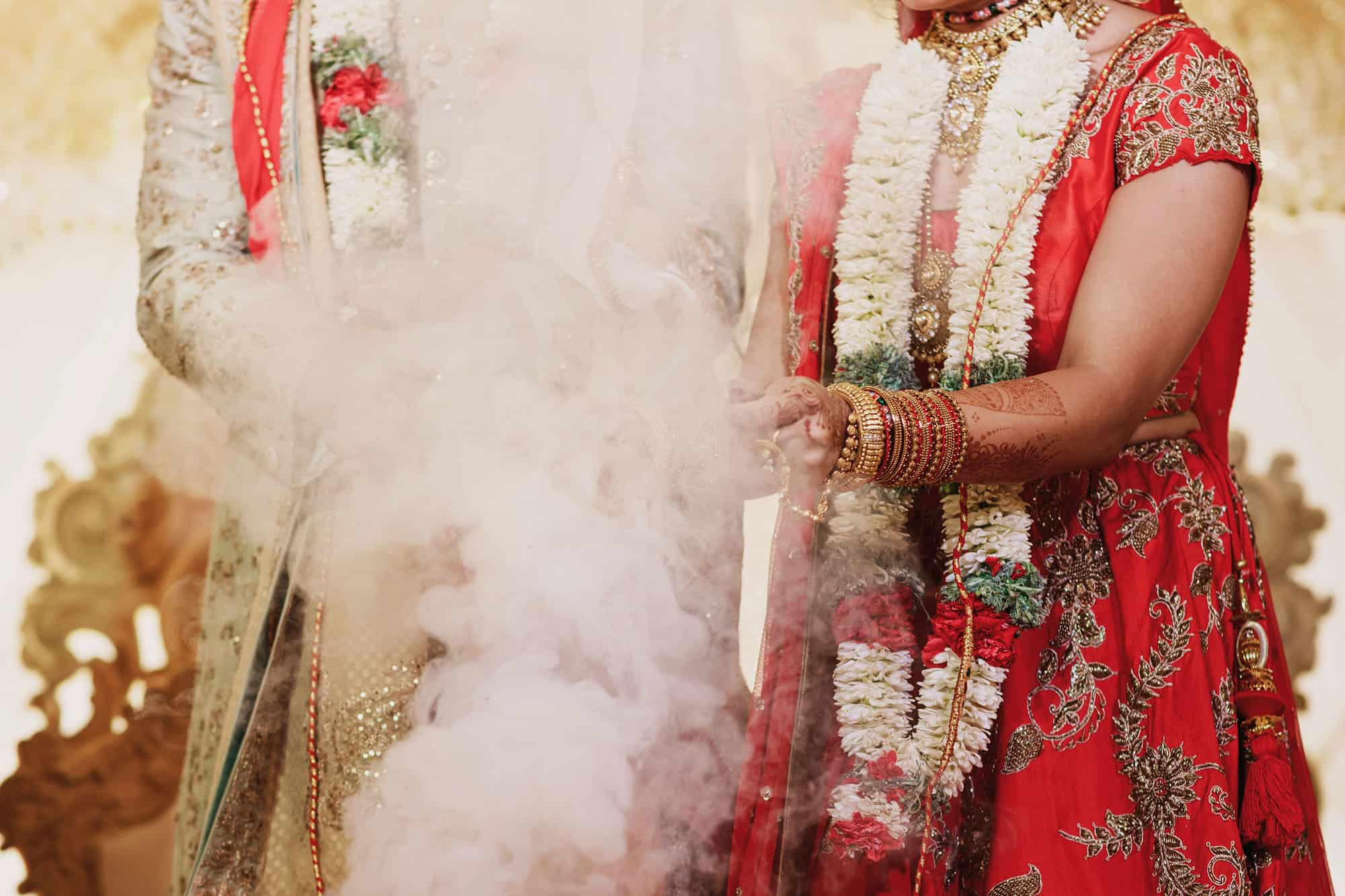 ditton manor indian wedding photographer