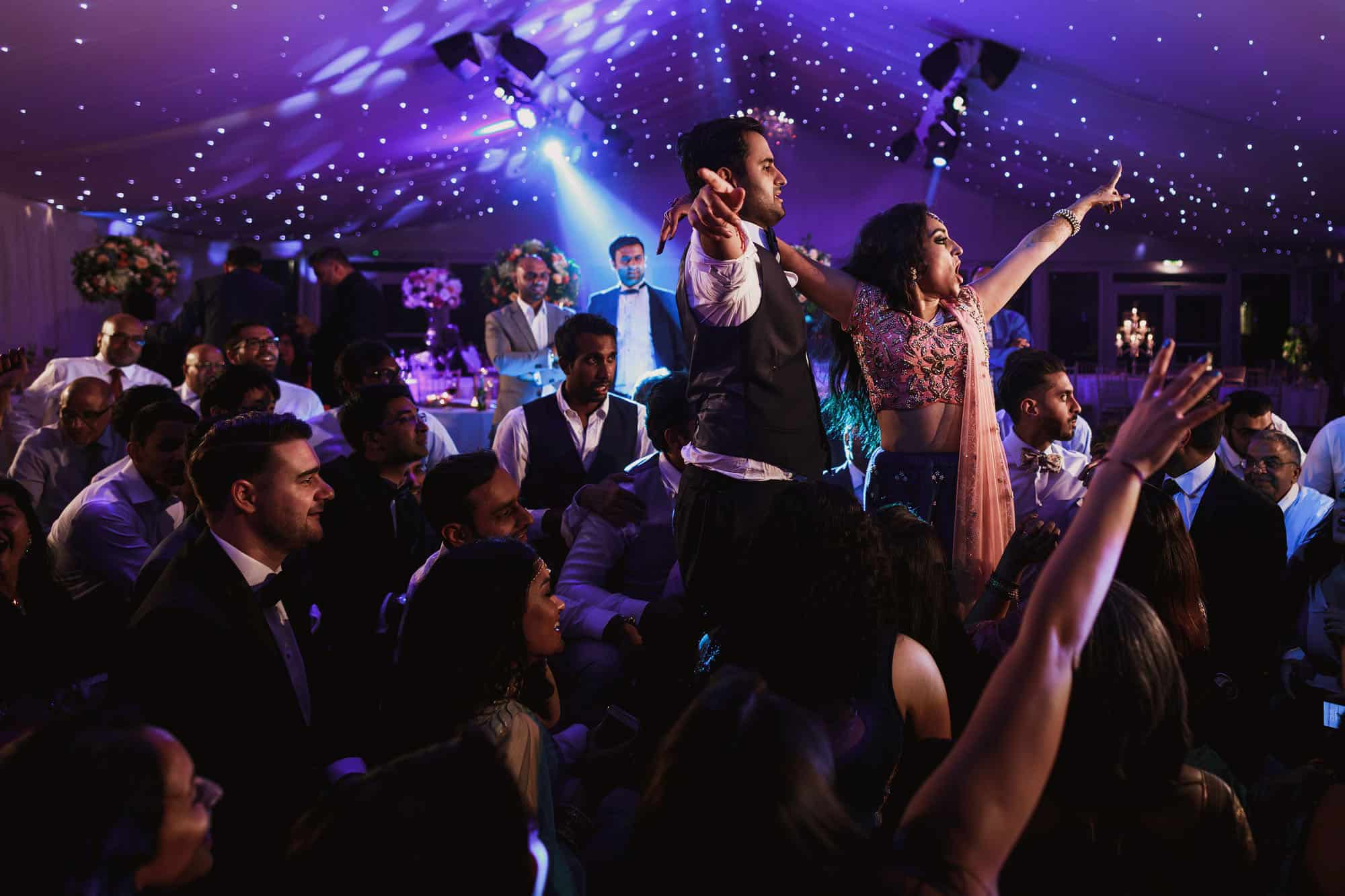 asian wedding ditton manor berks