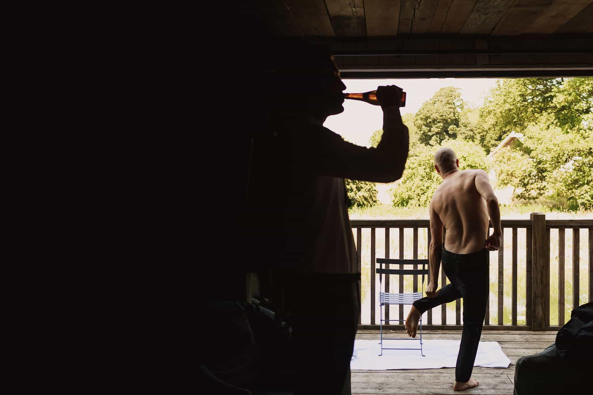 soho farmhouse jewish wedding photography