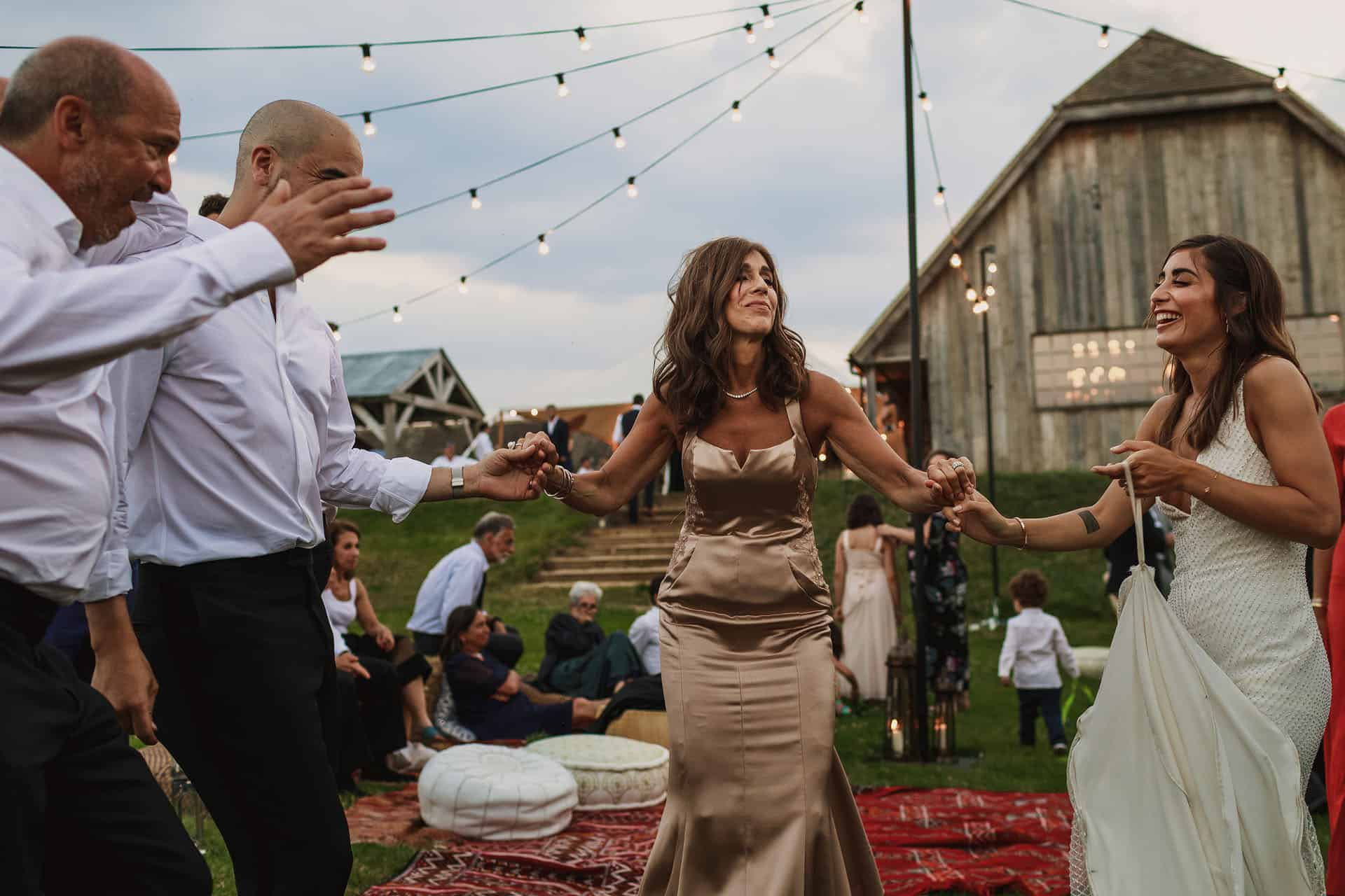 soho farmhouse luxury wedding