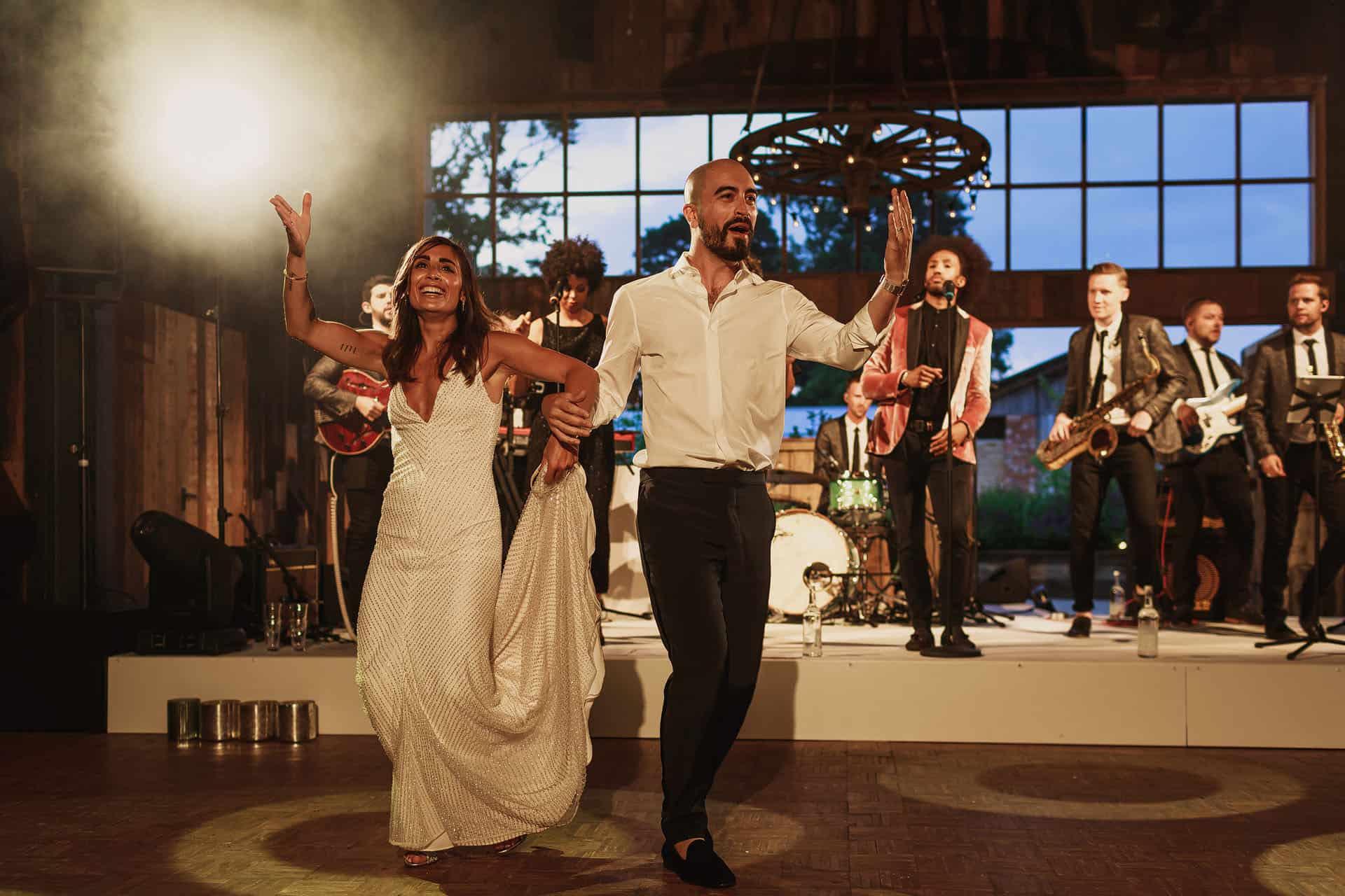 soho farmhouse luxury wedding photos