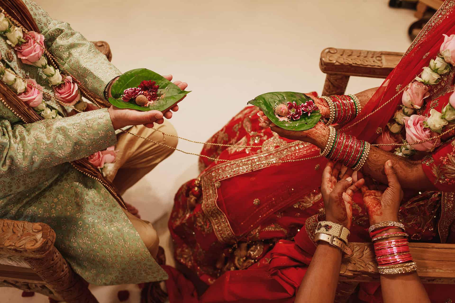 the grand brighton hindu wedding