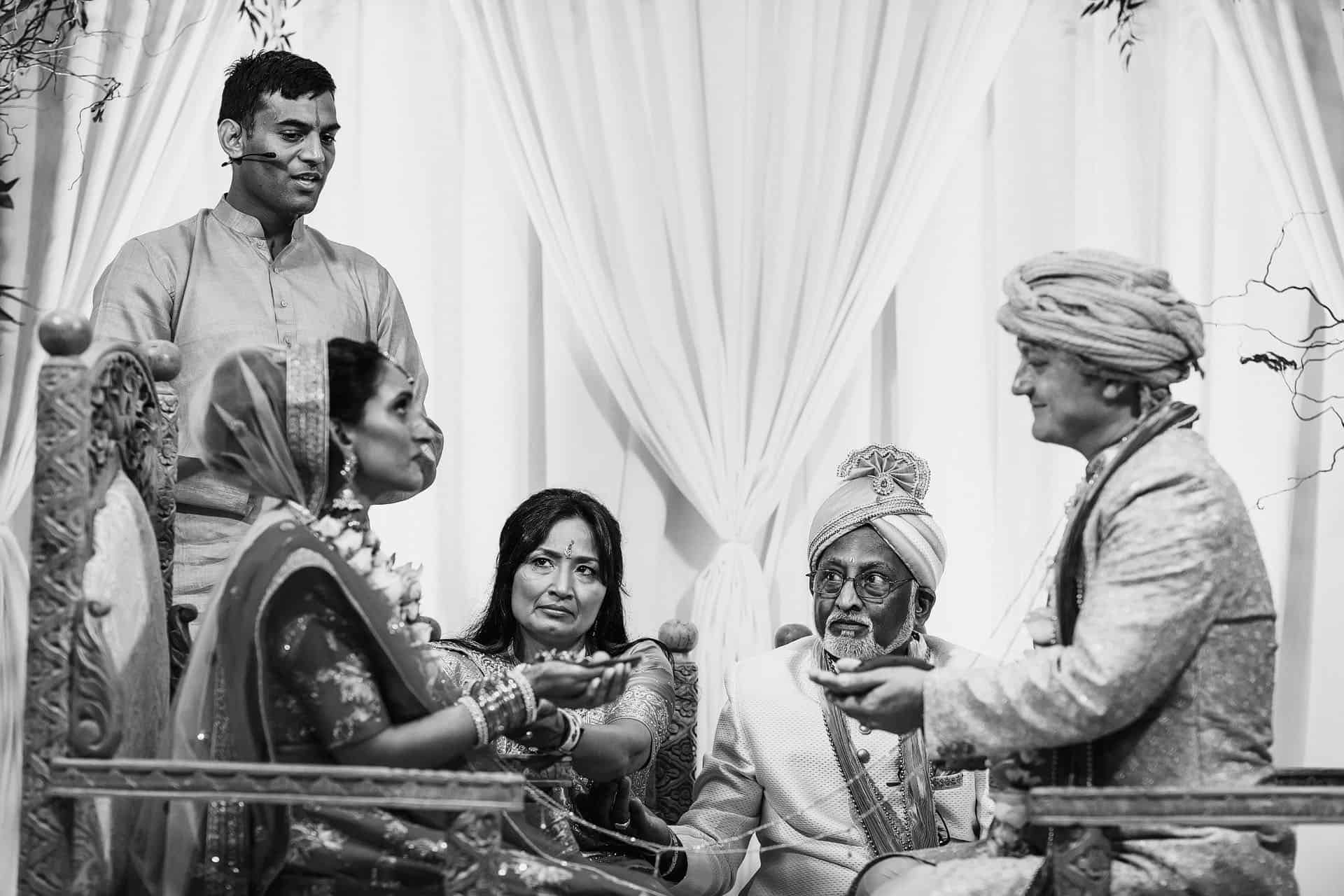 the grand brighton hindu wedding