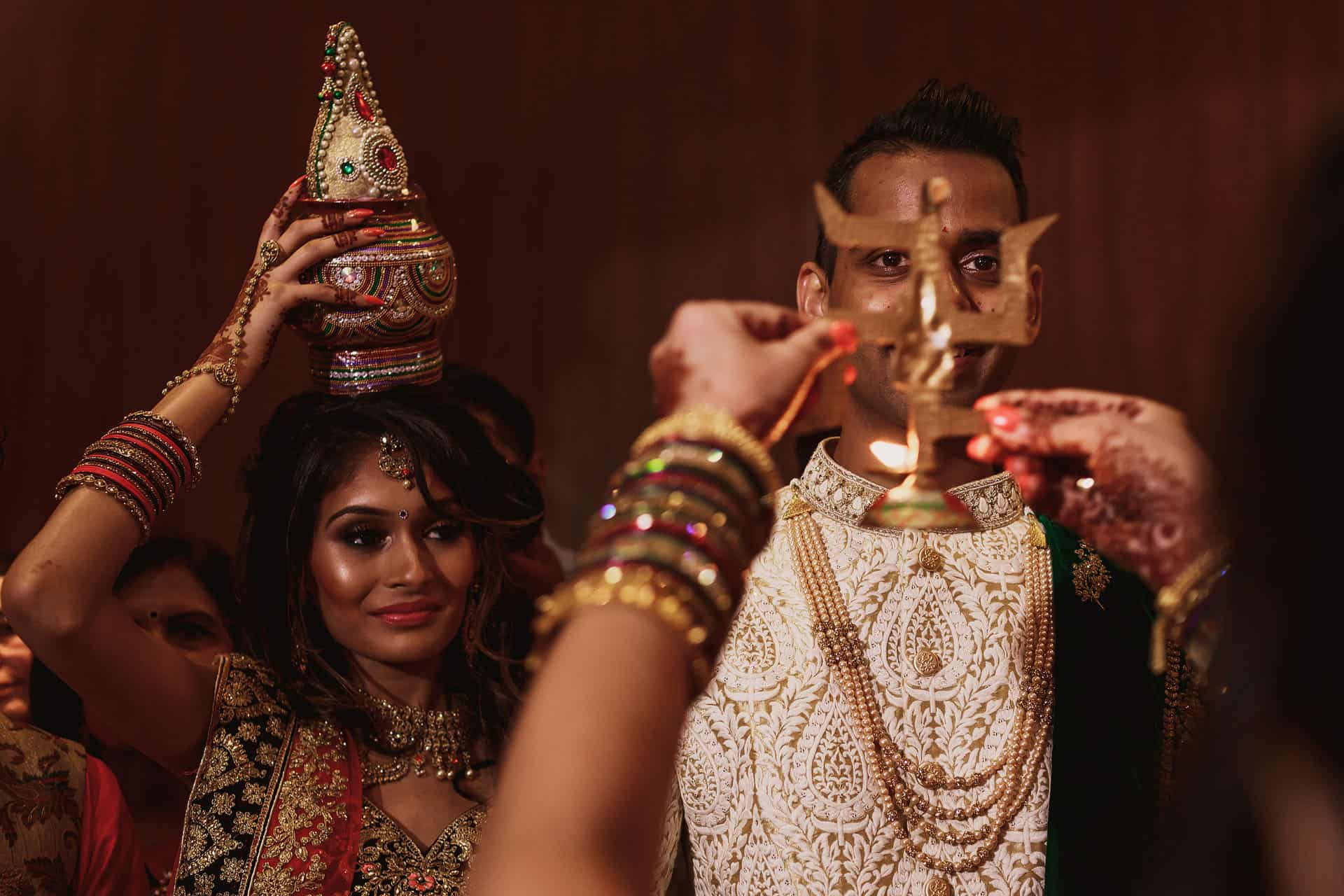 hilton t5 heathrow hindu wedding