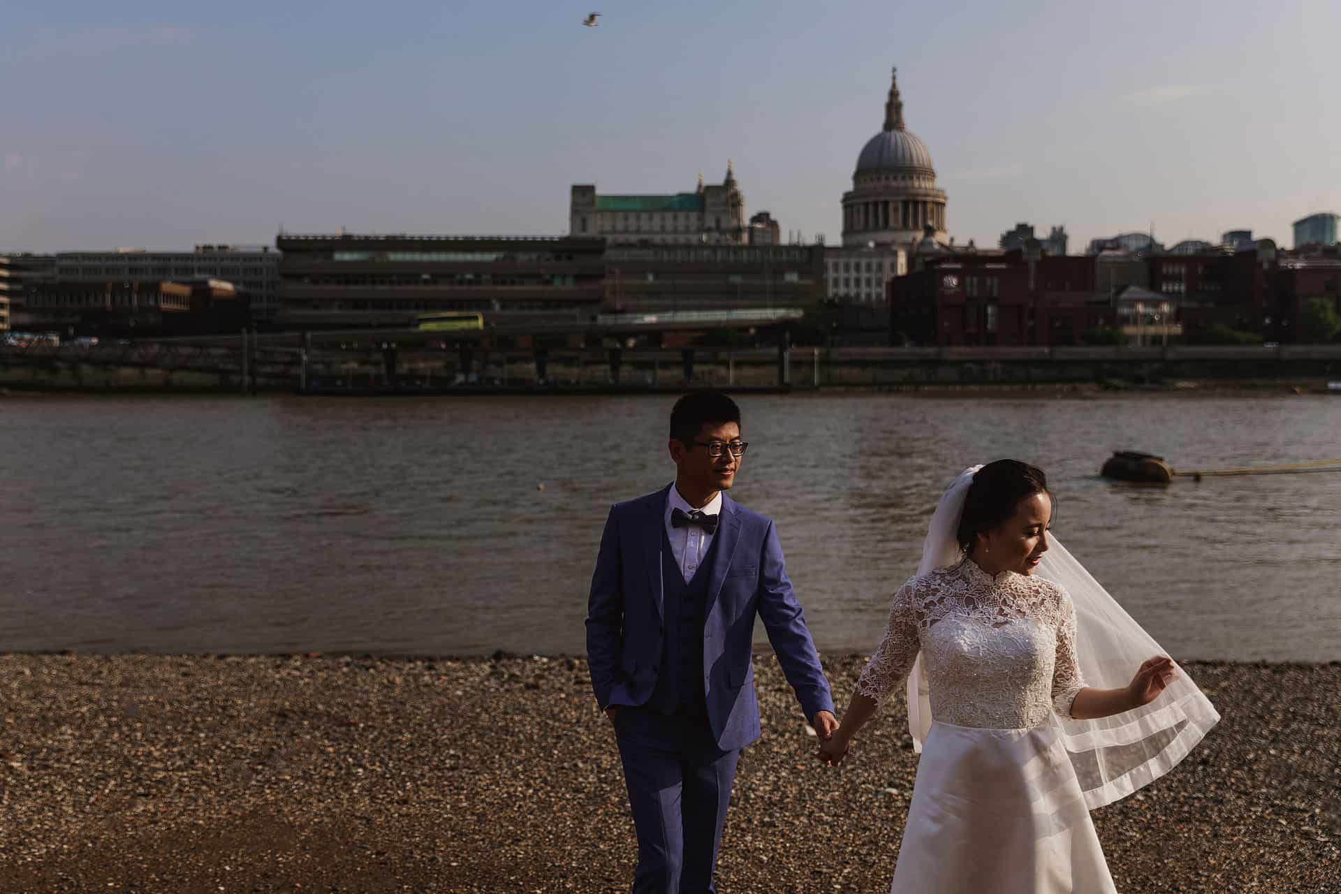 chinese asian pre wedding london