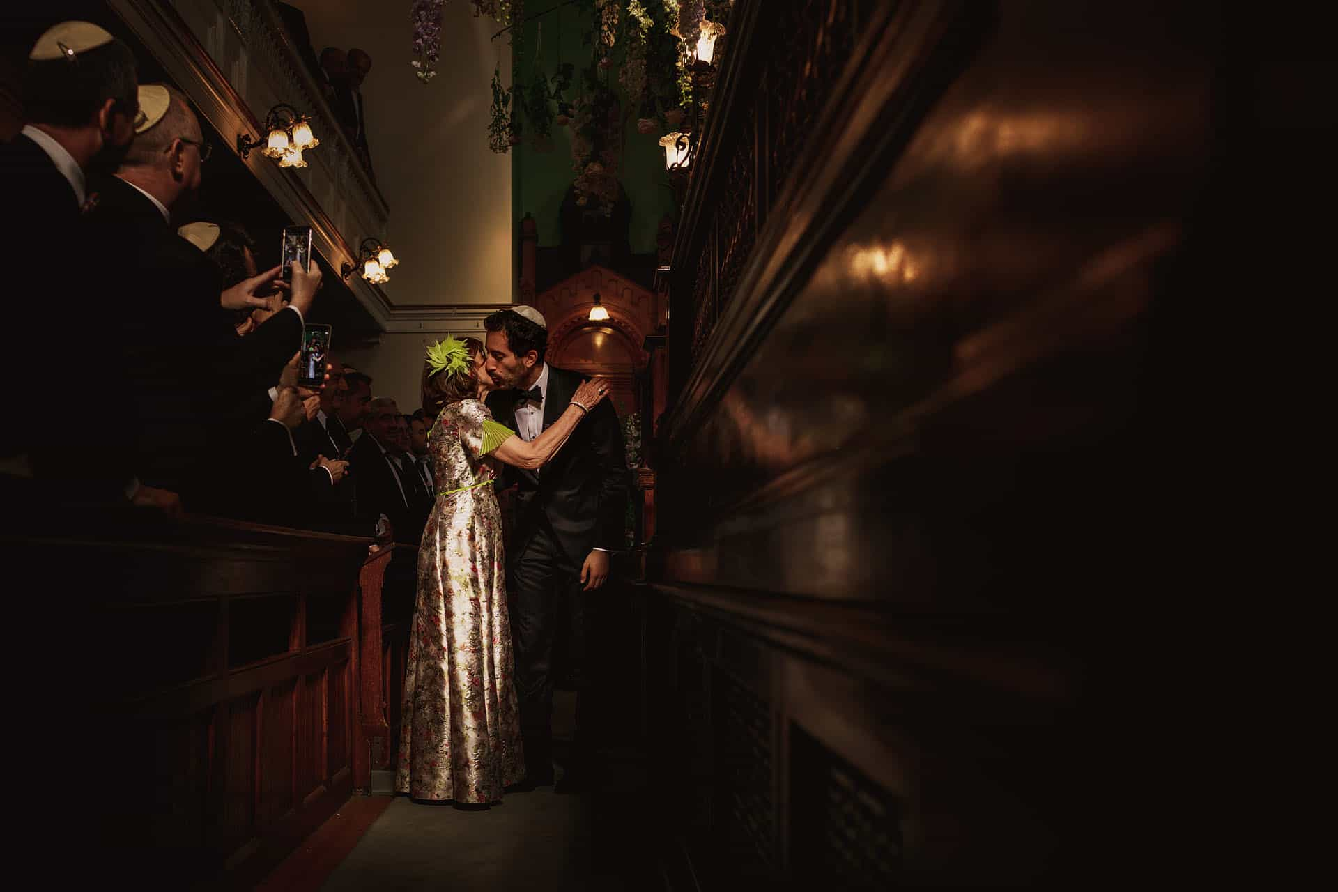 old billingsgate jewish wedding