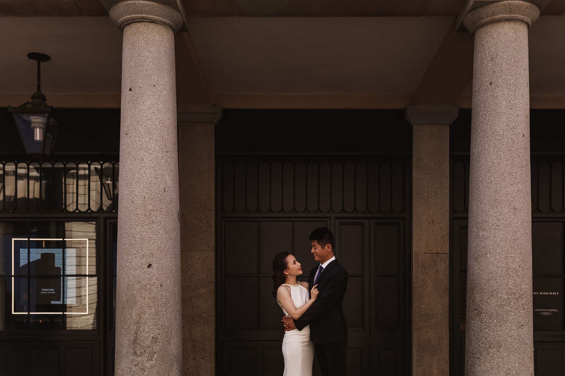 pre wedding shoot chinese london