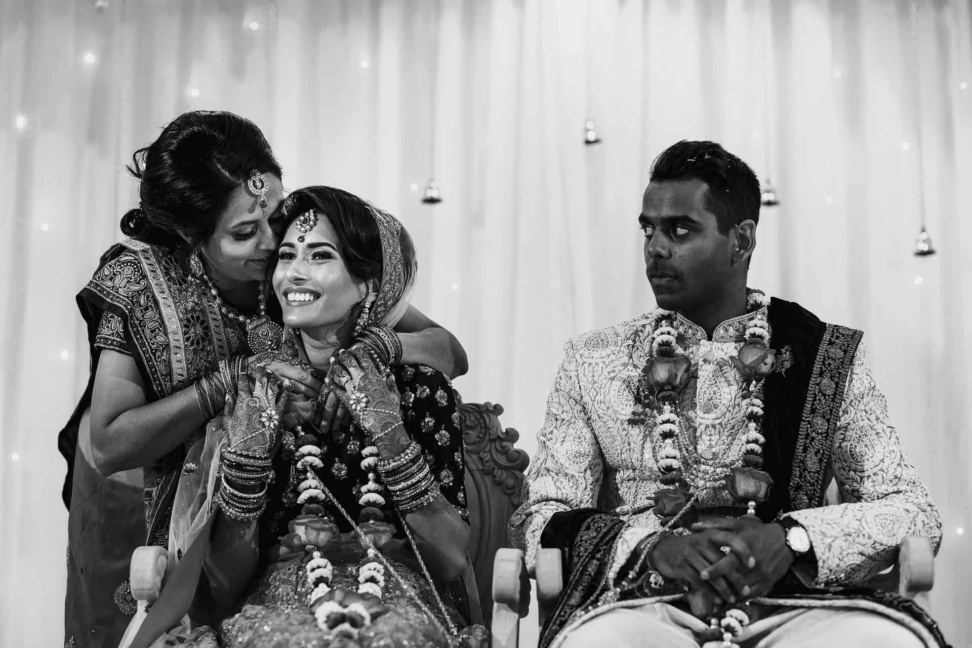 hilton t5 heathrow asian wedding photographer