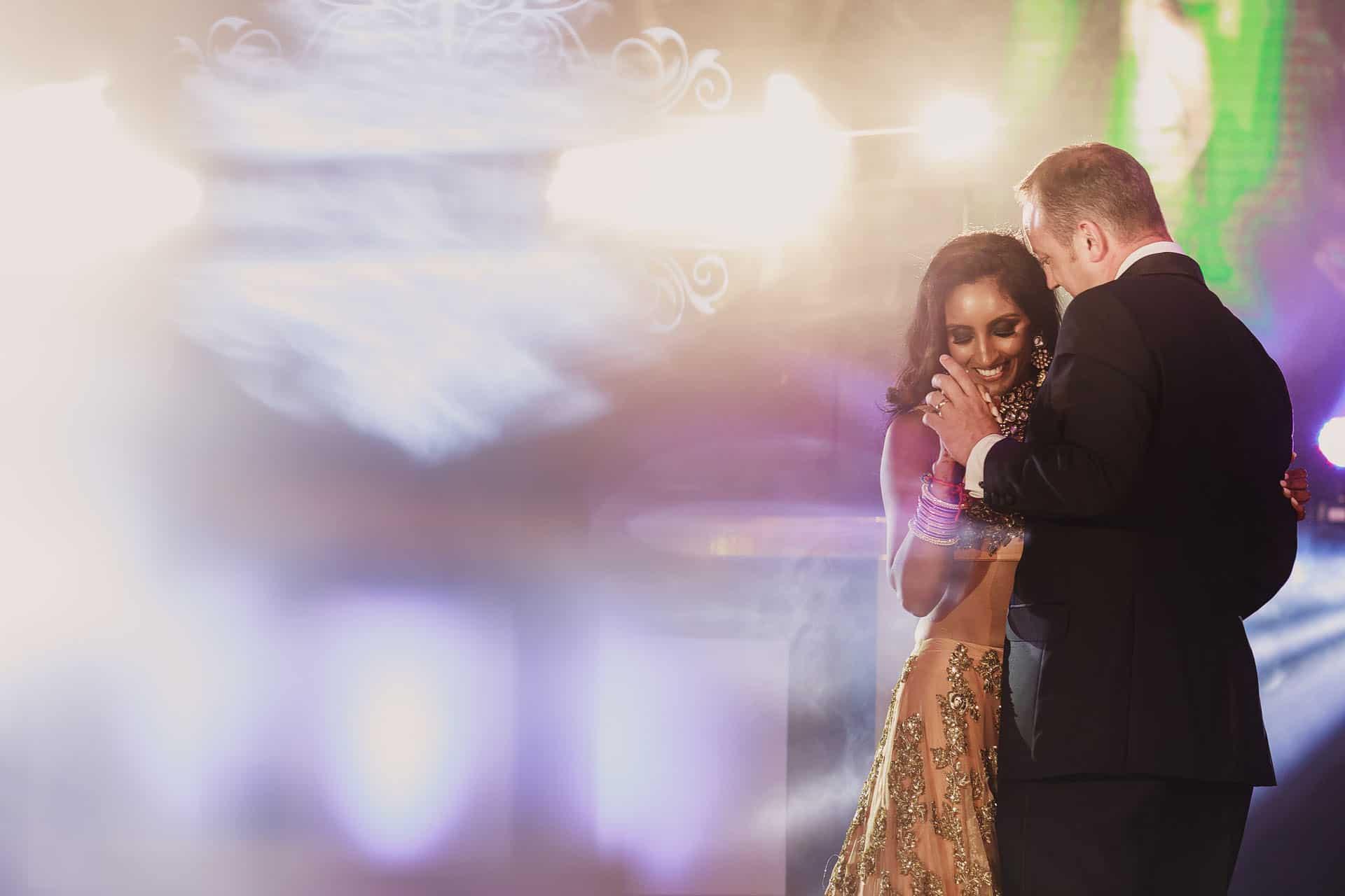 grand brighton indian wedding reception