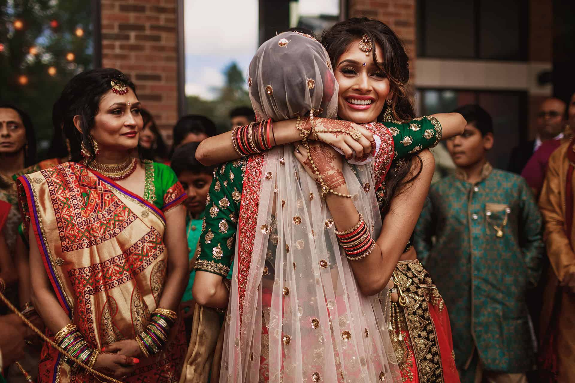 hilton t5 heathrow indian wedding photography