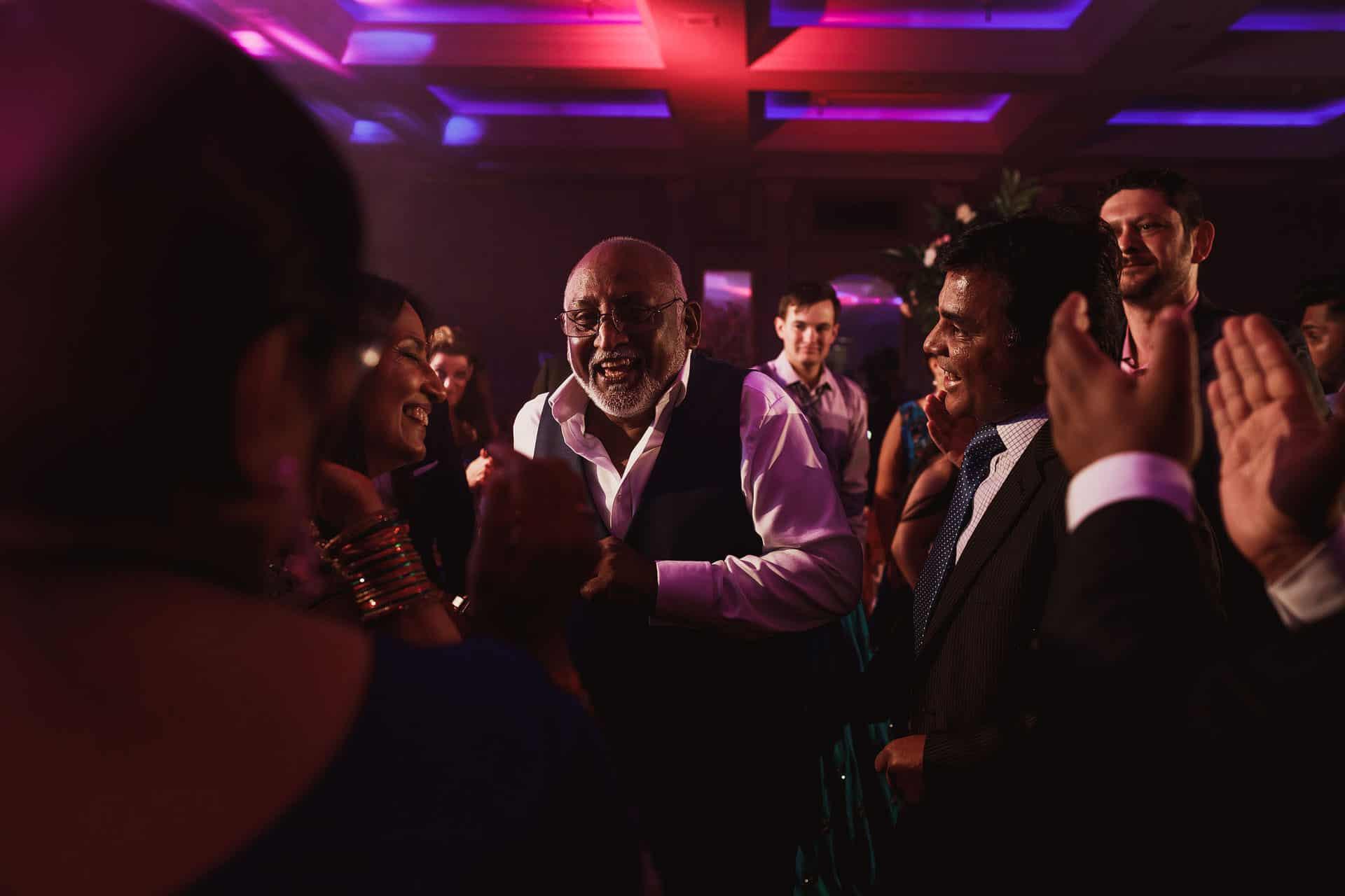 grand brighton sussex wedding reception
