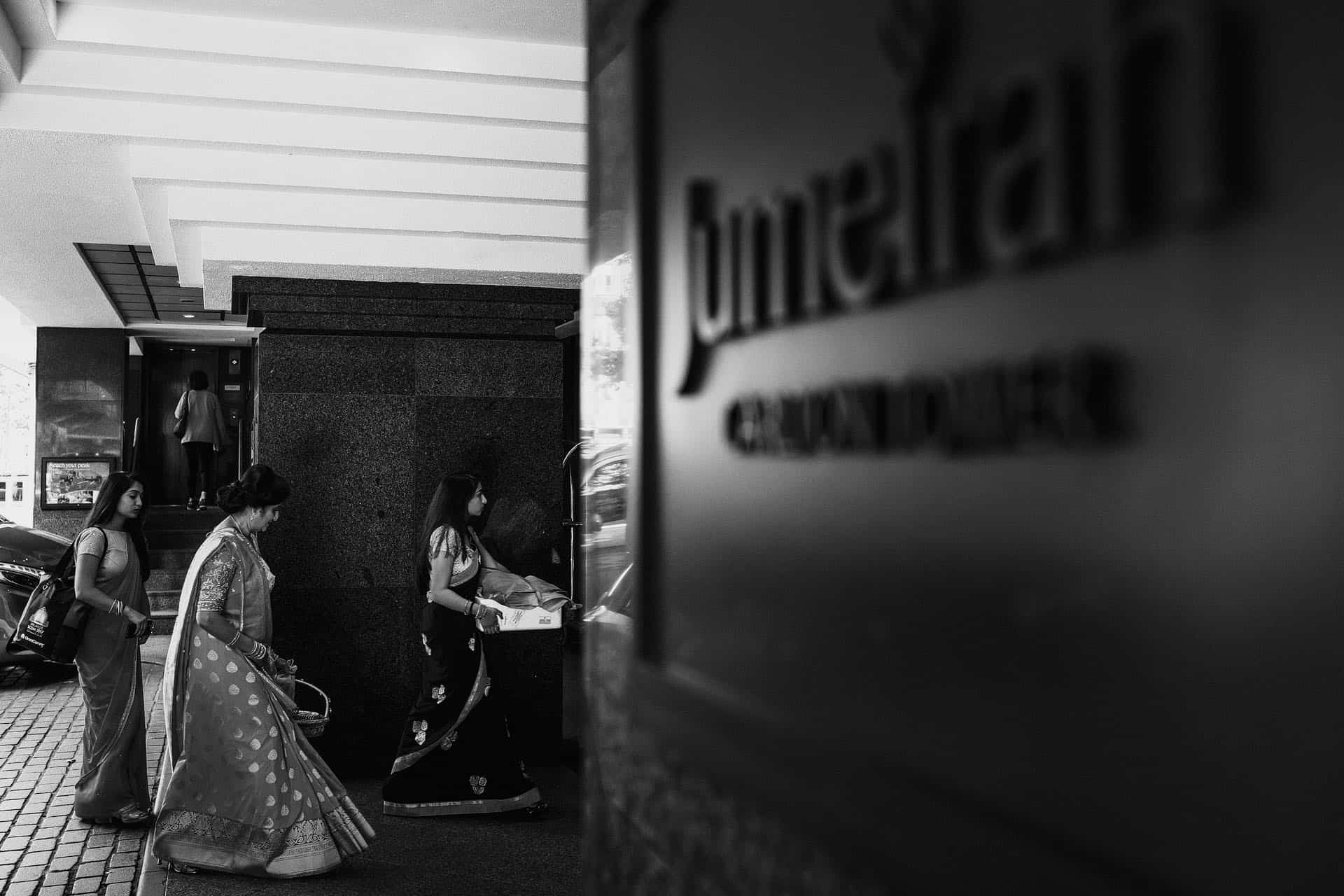 jumeirah carlton tower indian wedding