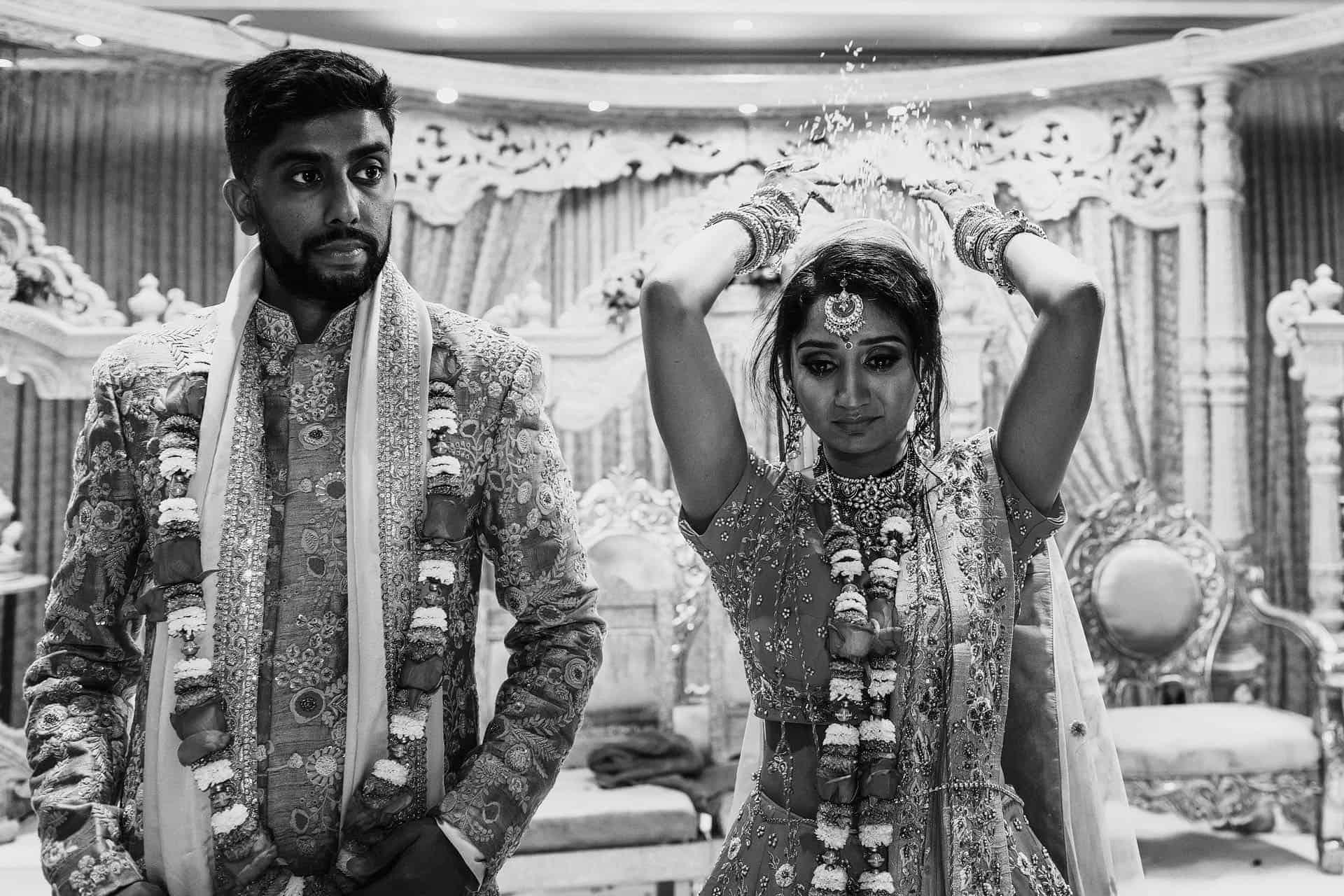 jumeirah carlton tower wedding photography