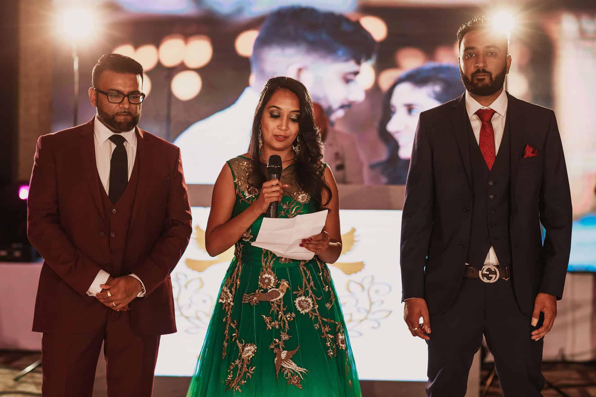 jumeirah carlton tower madhus wedding
