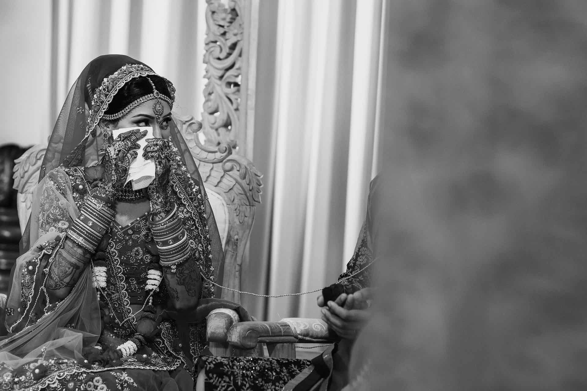 8 Northumberland Asian Wedding Photography