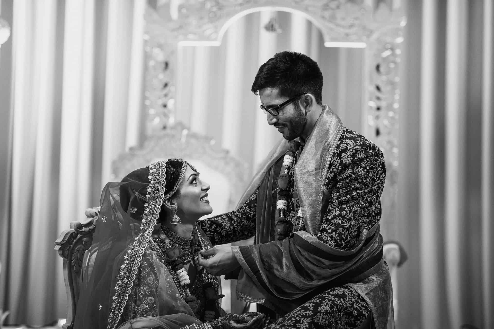 8 Northumberland Asian Wedding Photographer
