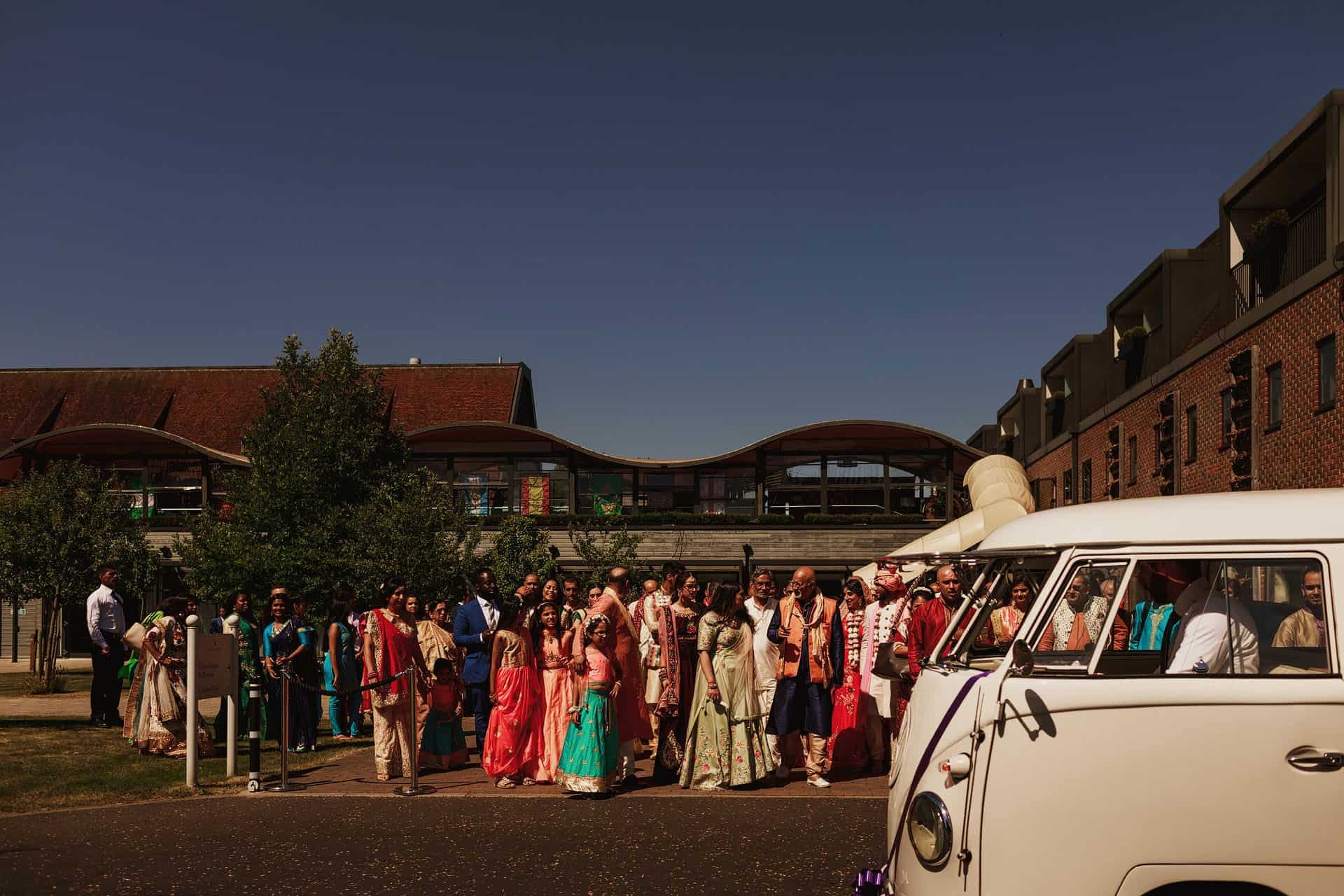hindu wedding hilton syon photographer