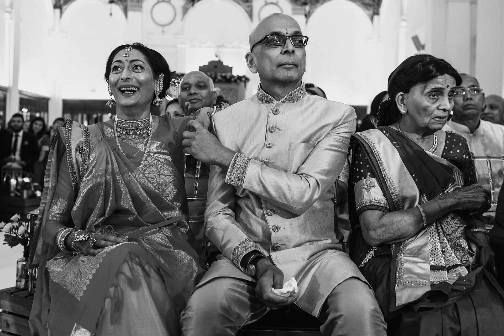 8 Northumberland Indian Wedding Photographer