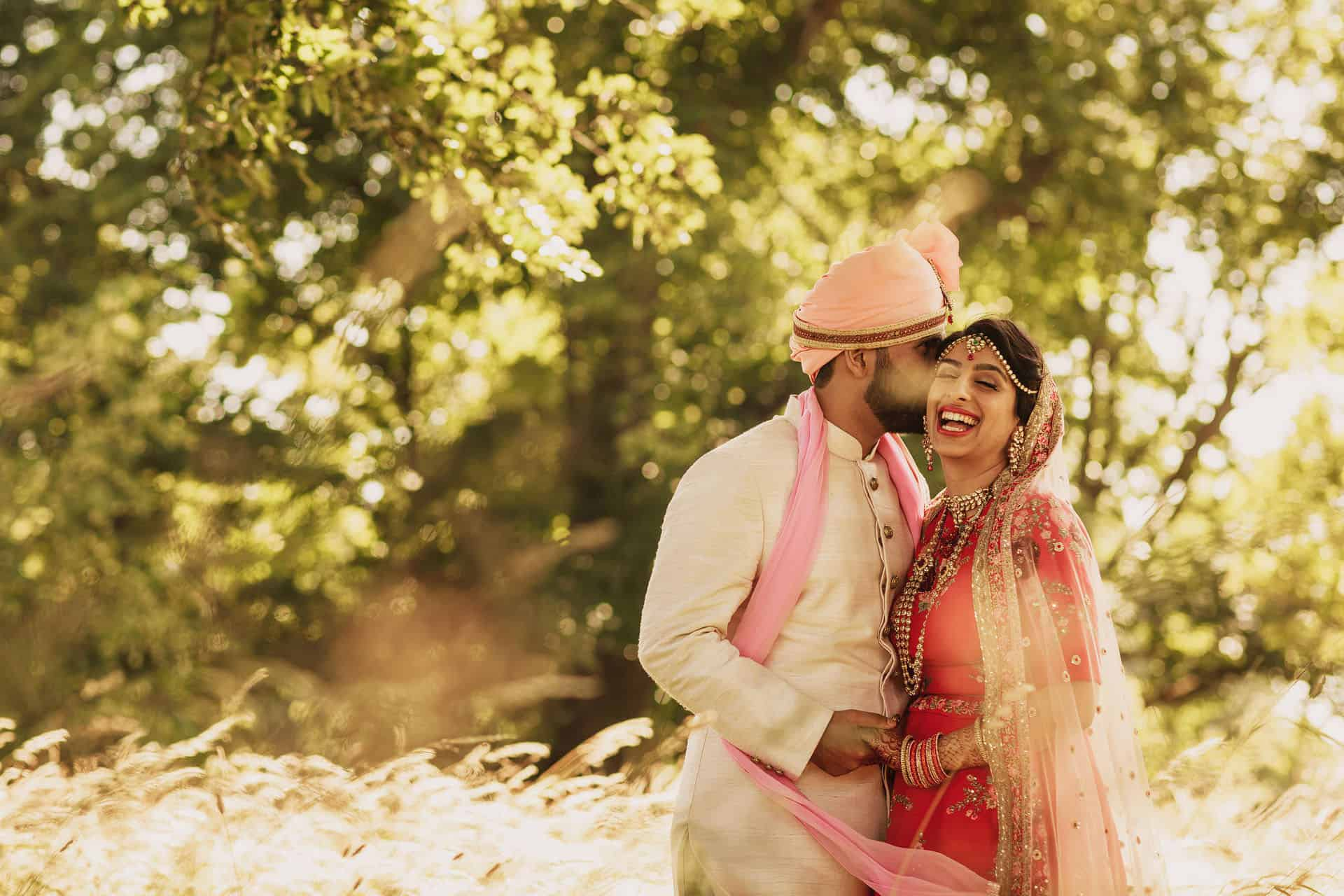 indian wedding hilton syon photographer