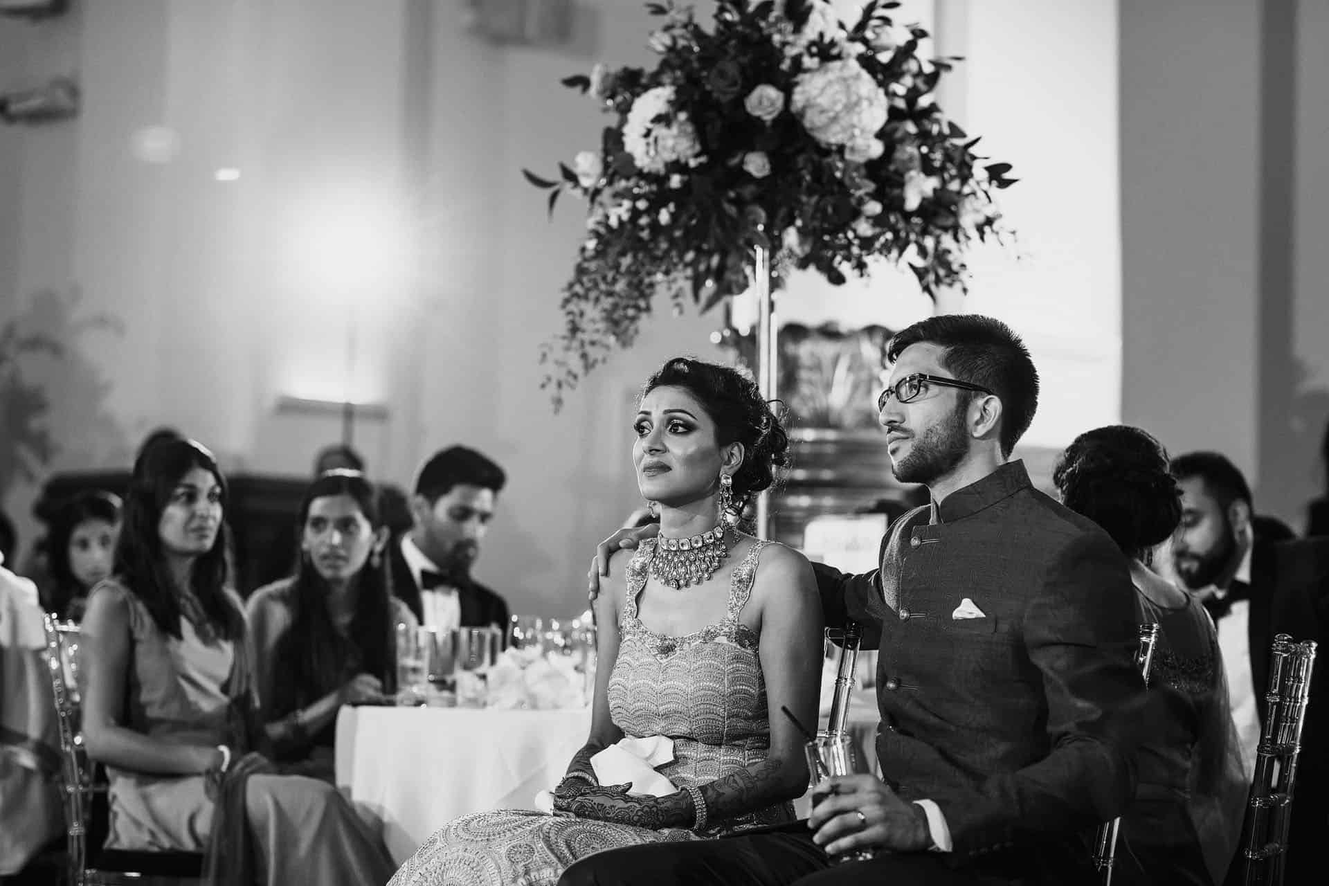 8 Northumberland Hindu Wedding Reception