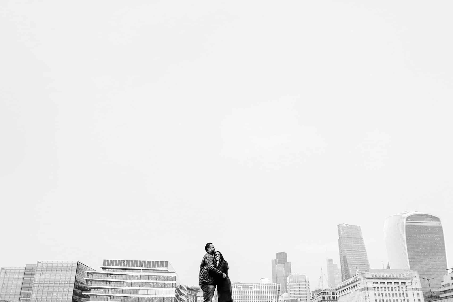 engagement session london photographer