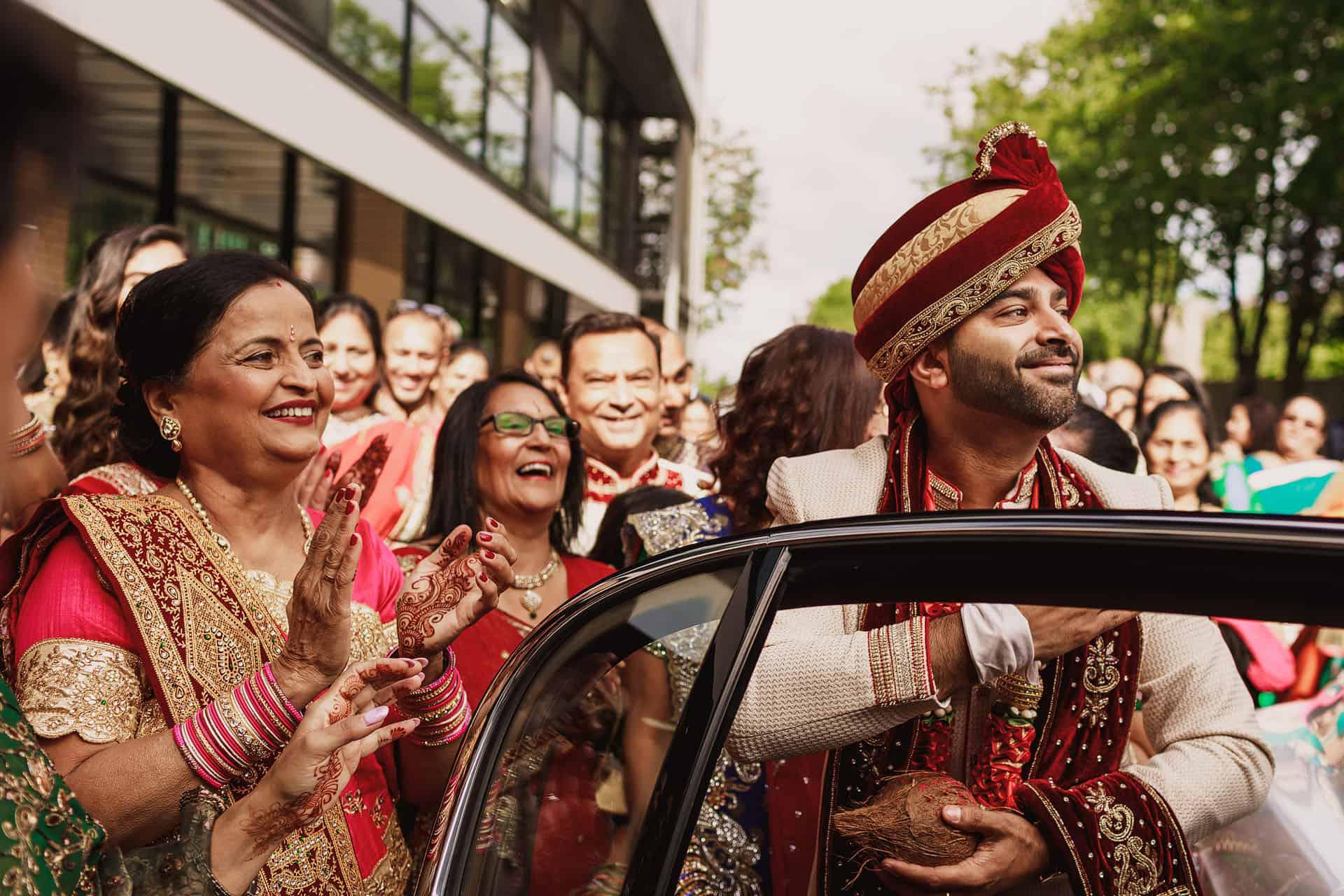 sattavis patidar centre hindu wedding