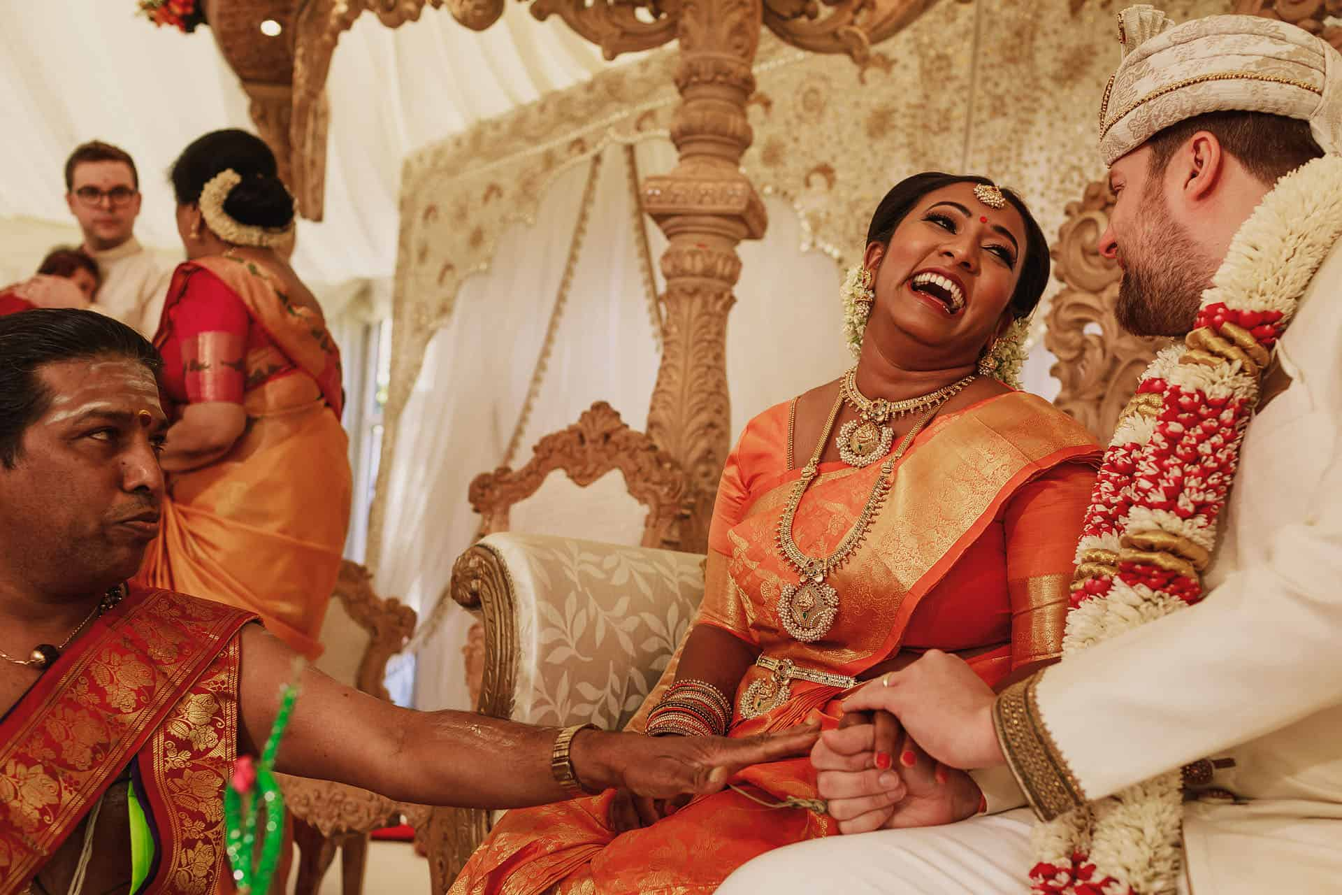 hindu tamil wedding london photography