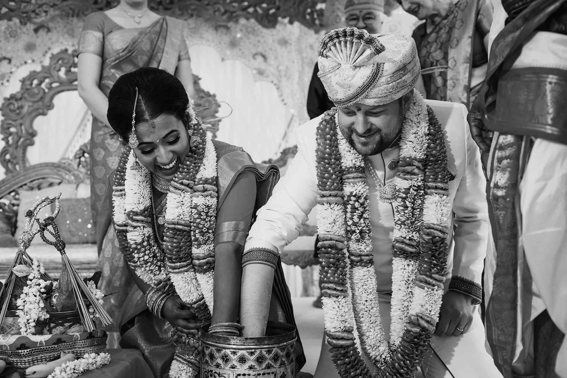 hindu tamil wedding essex photography