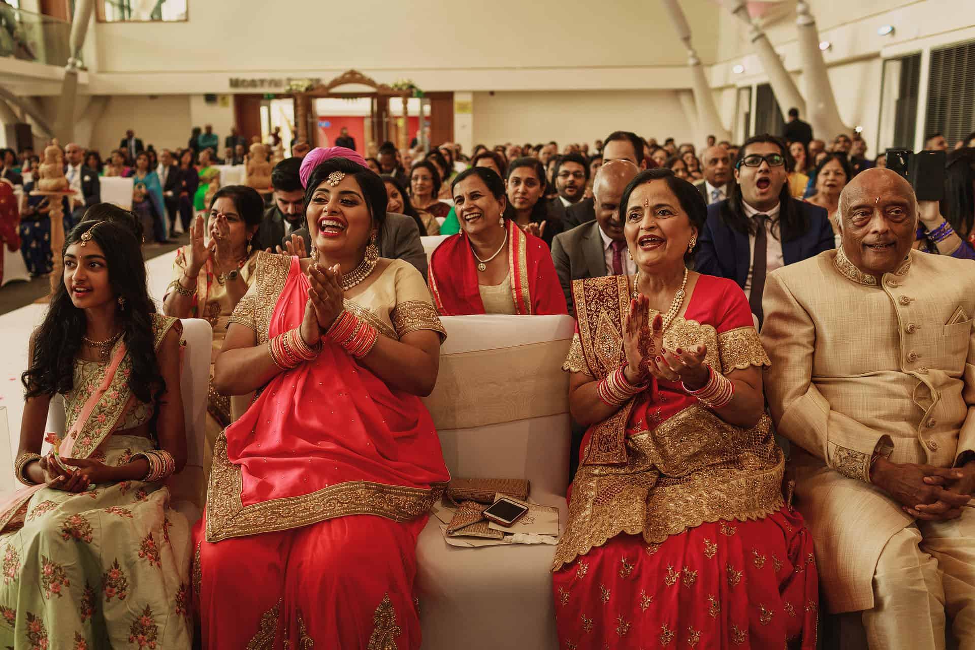 sattavis patidar centre wembley wedding