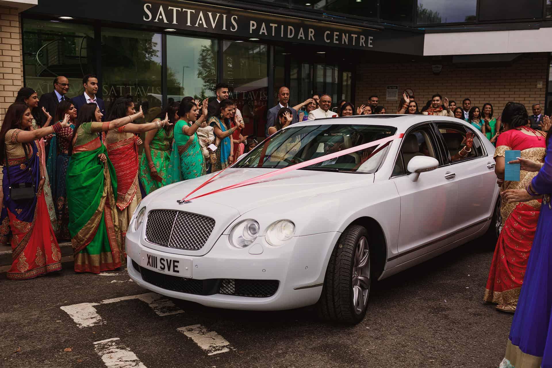 hindu wedding photographer london