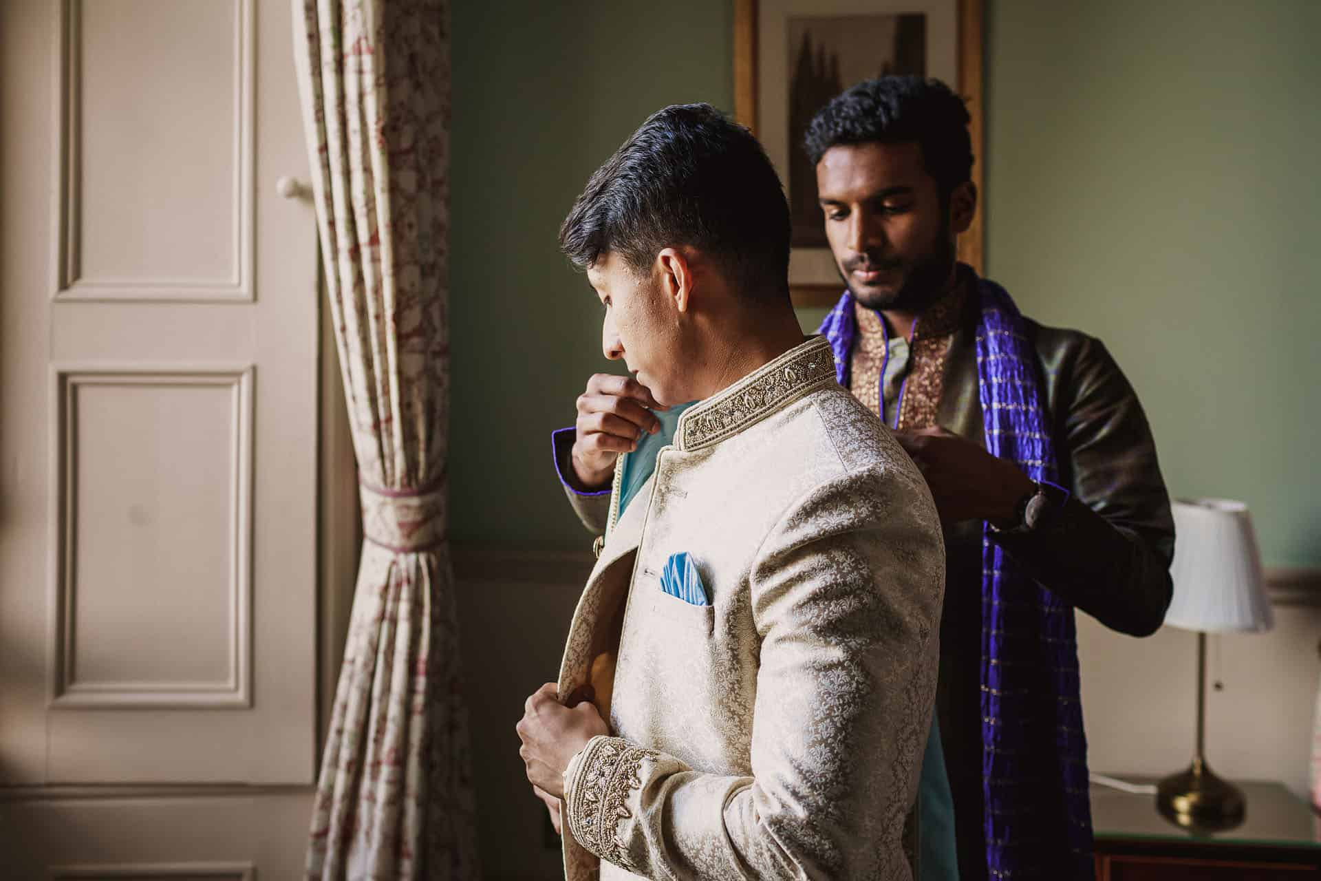 heythrop park indian wedding photography