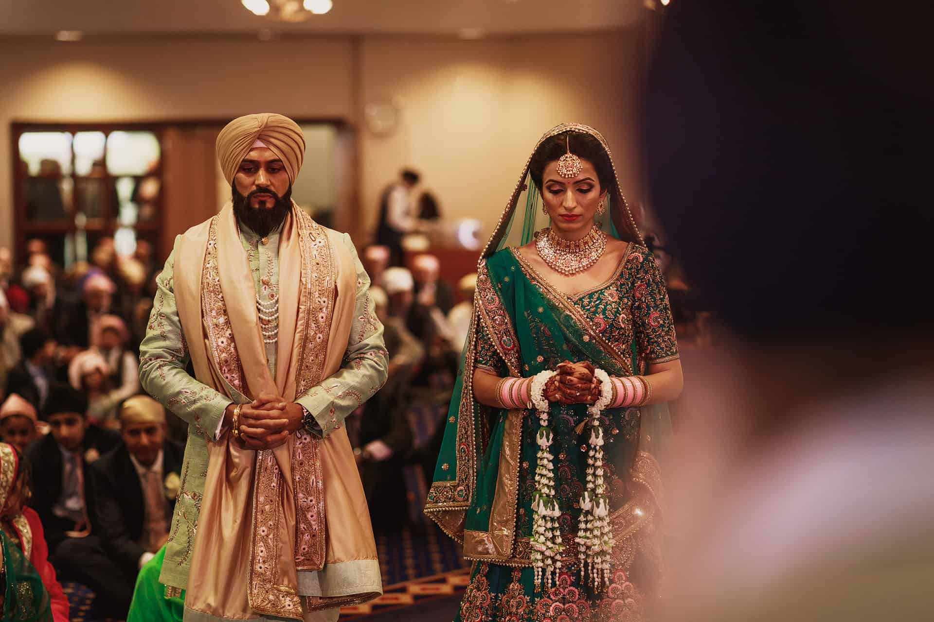 coombe abbey sikh wedding