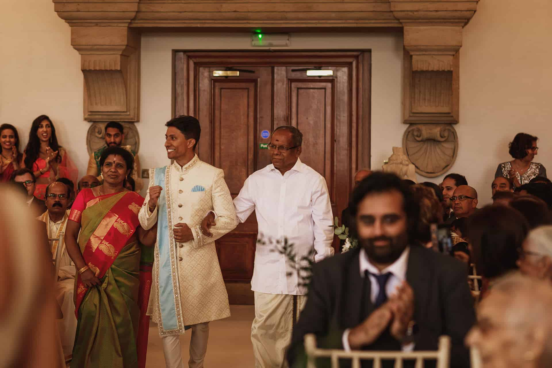 heythrop park indian wedding photographer