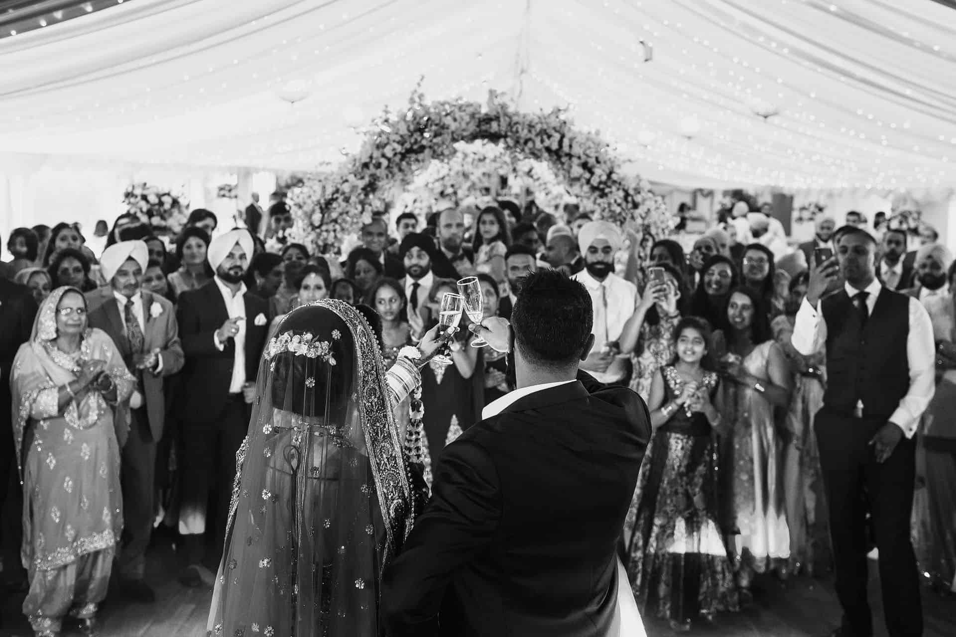coombe abbey sikh wedding photographer