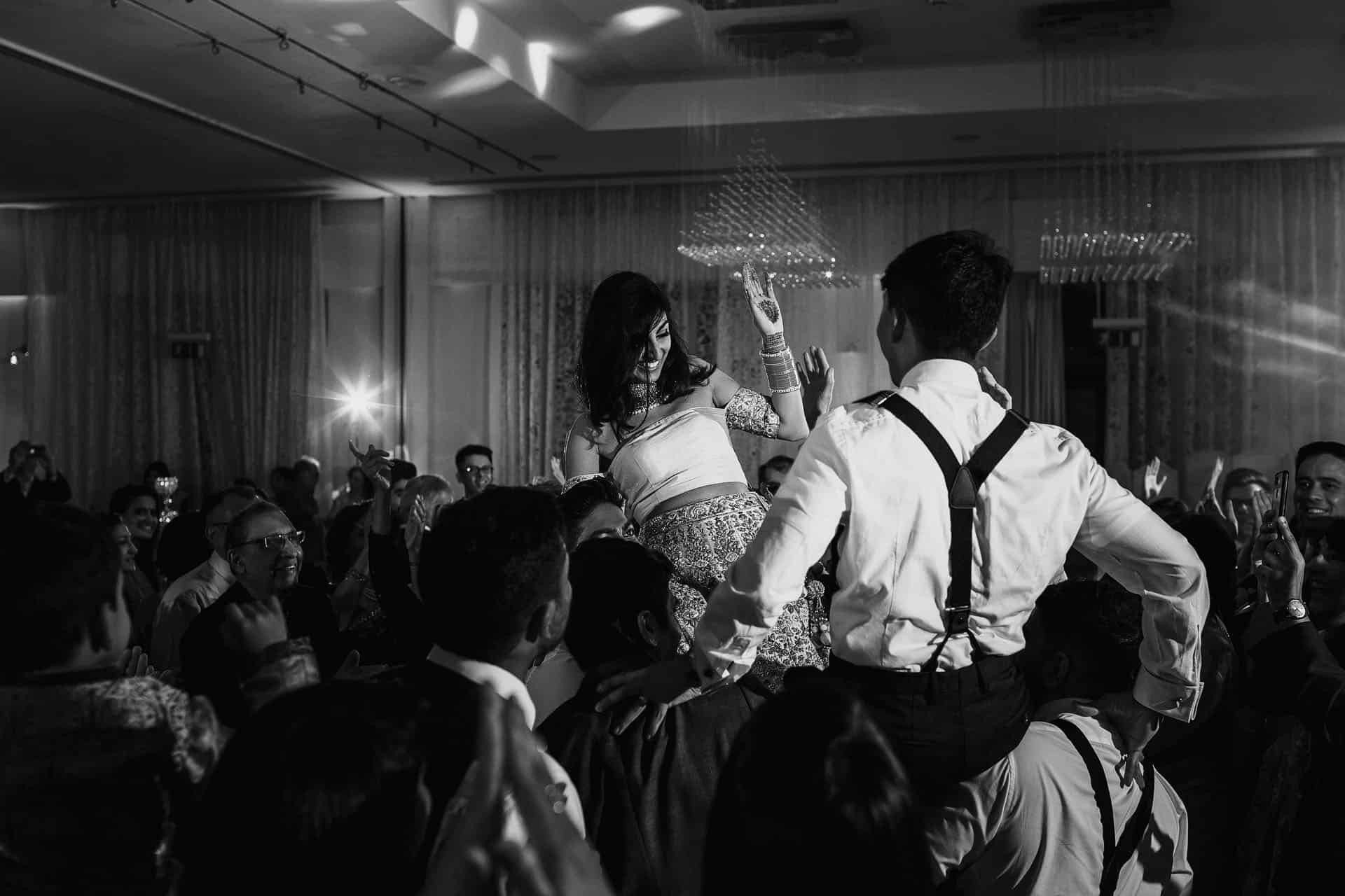 heythrop park hindu wedding photography