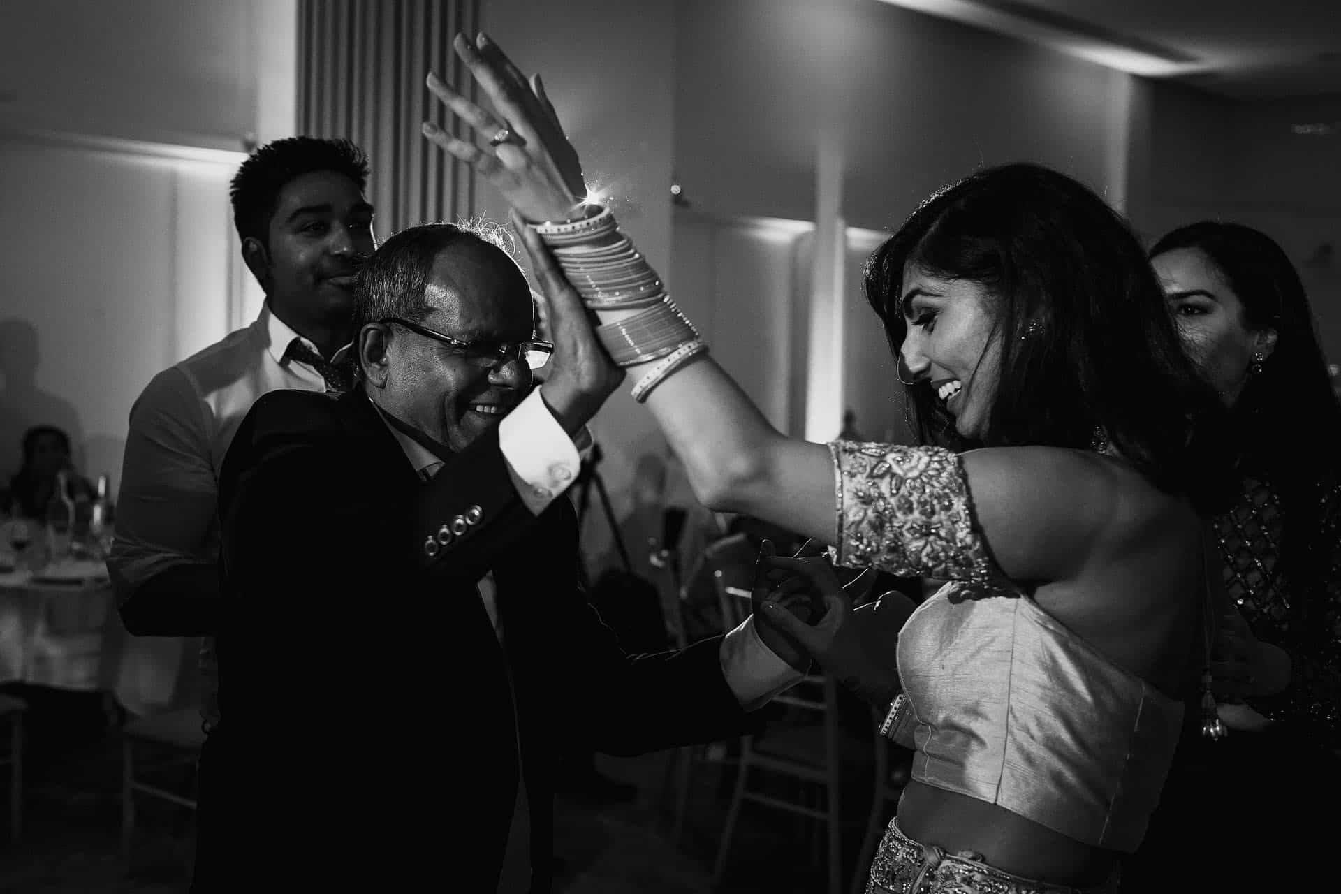 heythrop park hindu wedding photographer