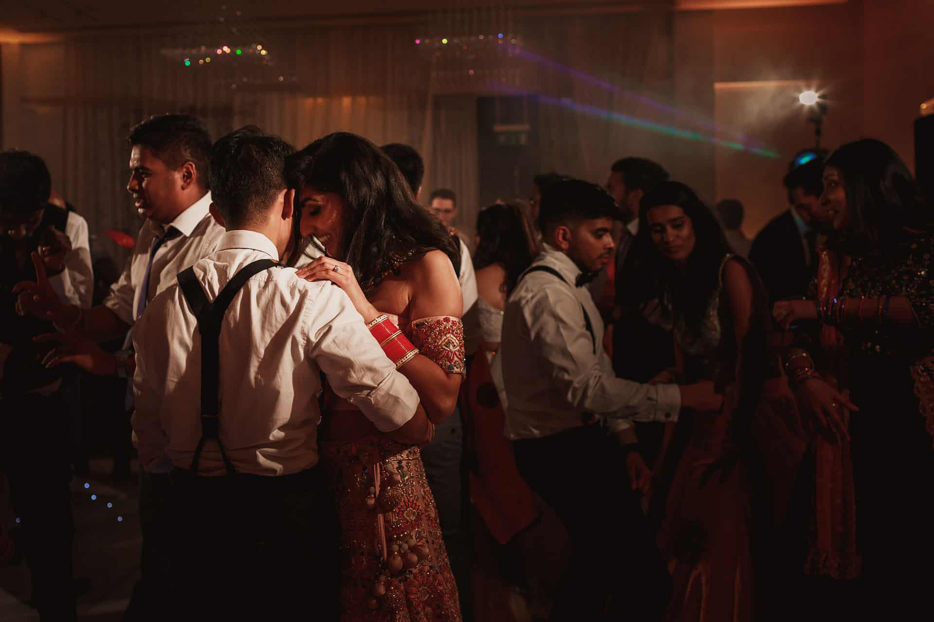 heythrop park tamil wedding photographer