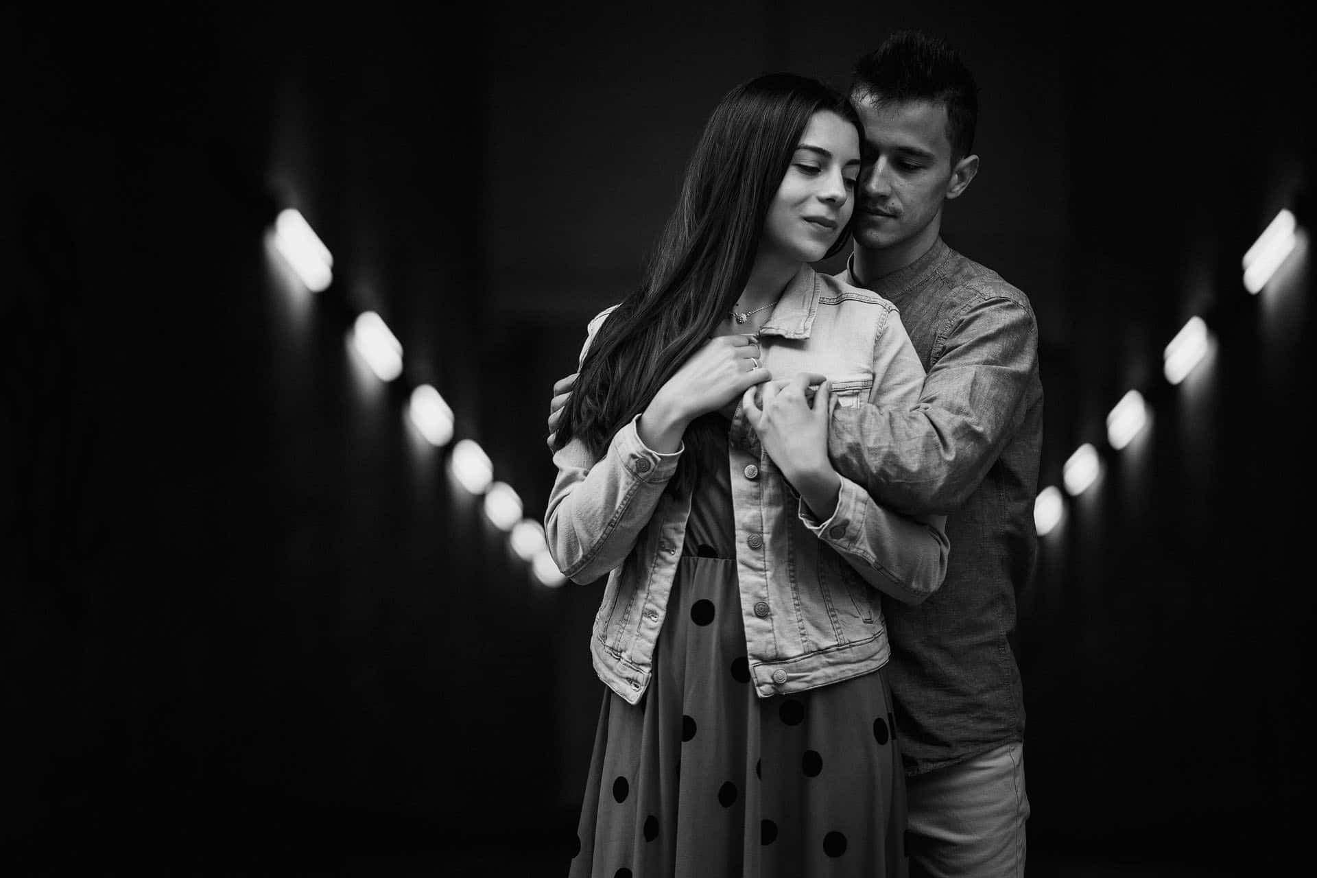 barcelona pre wedding photoshoot