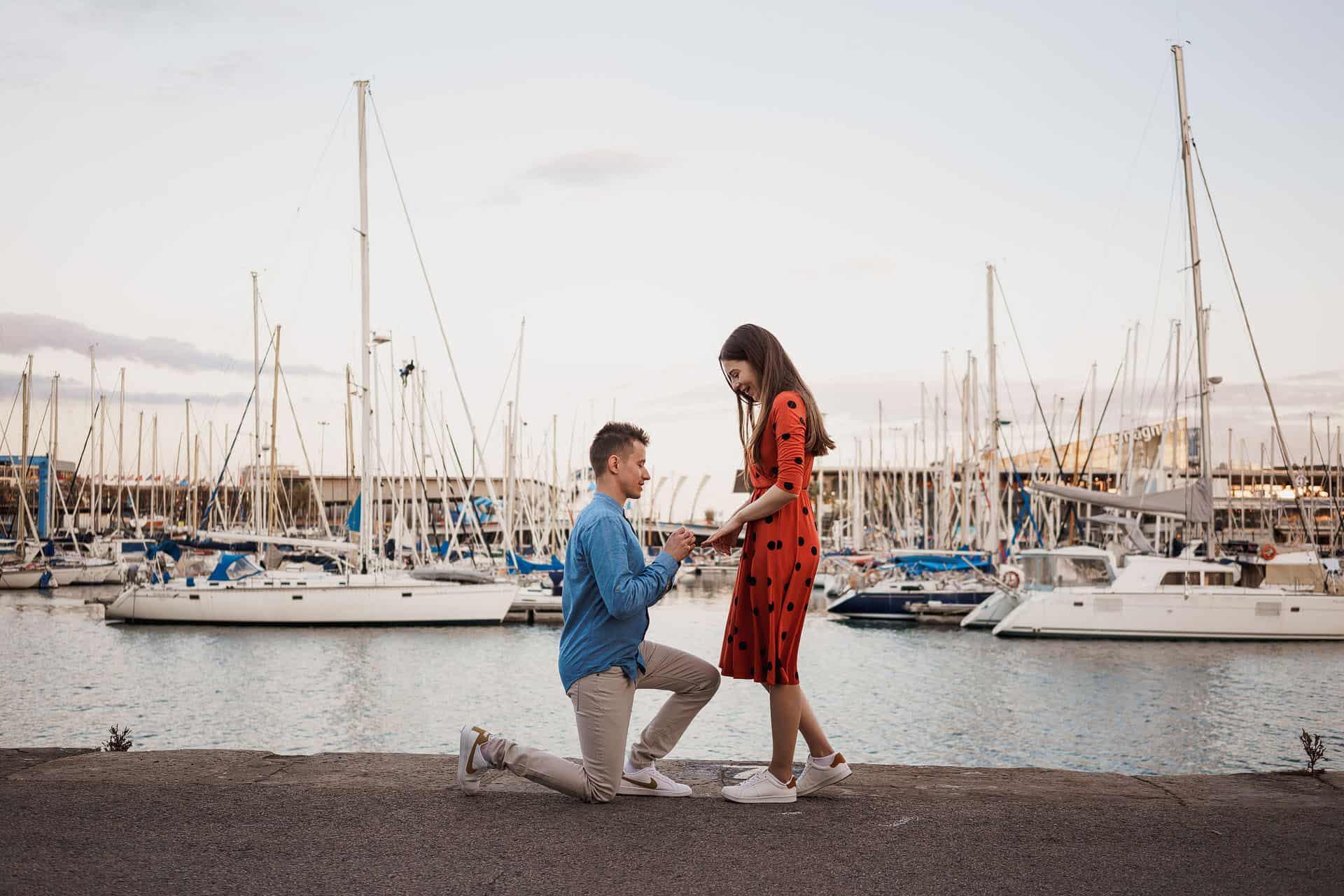 barcelona gothic wedding photographer