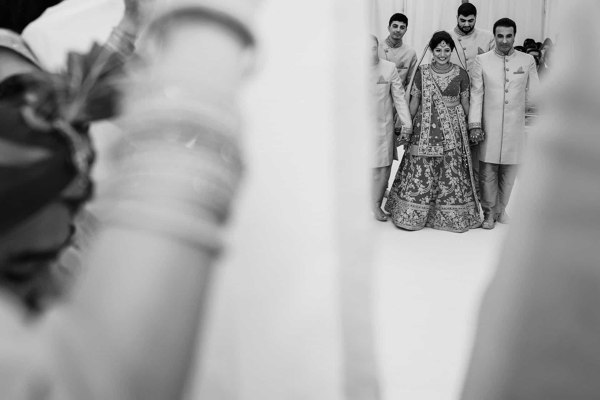 quendon hall indian wedding photographer