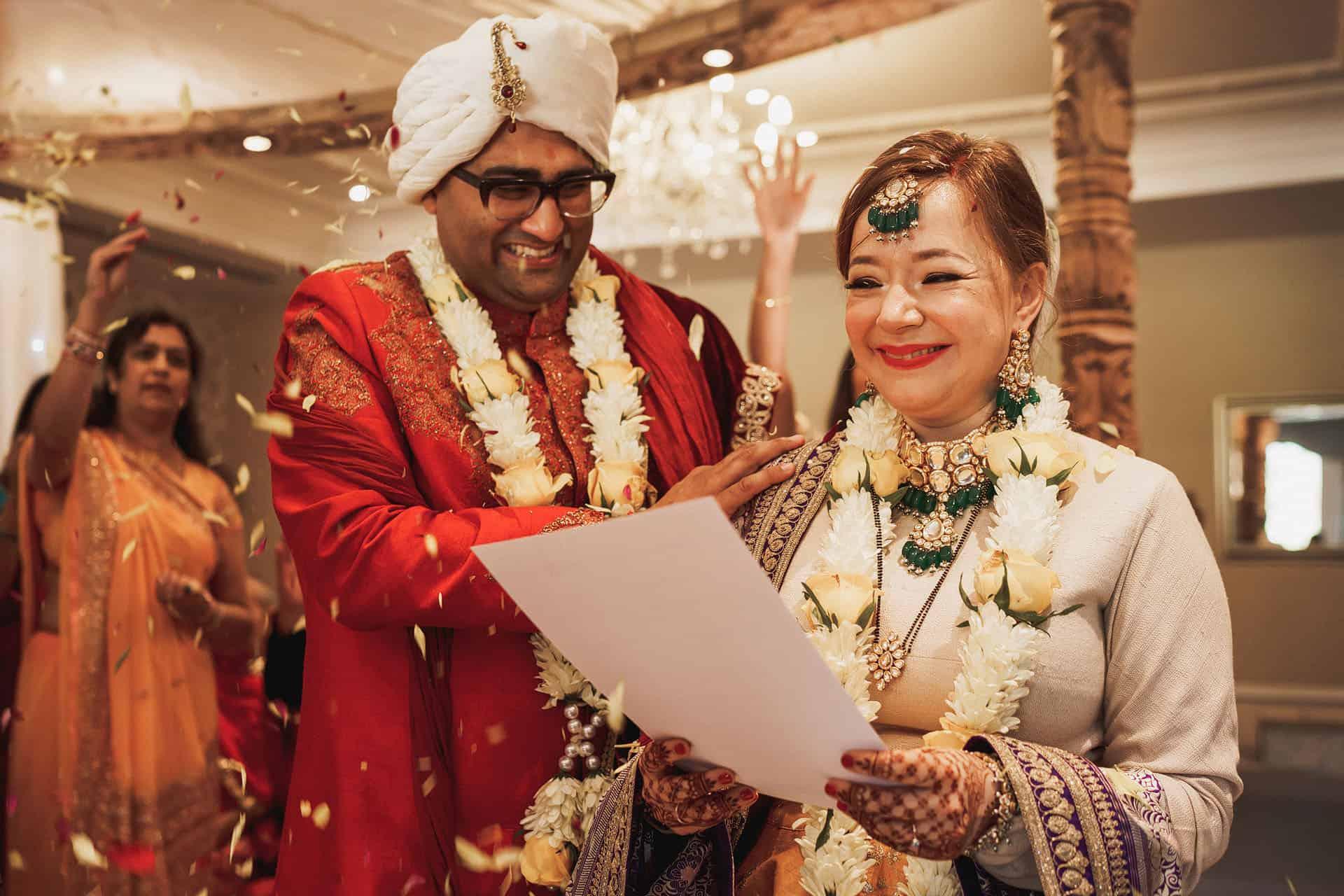 shendish manor asian fusion wedding