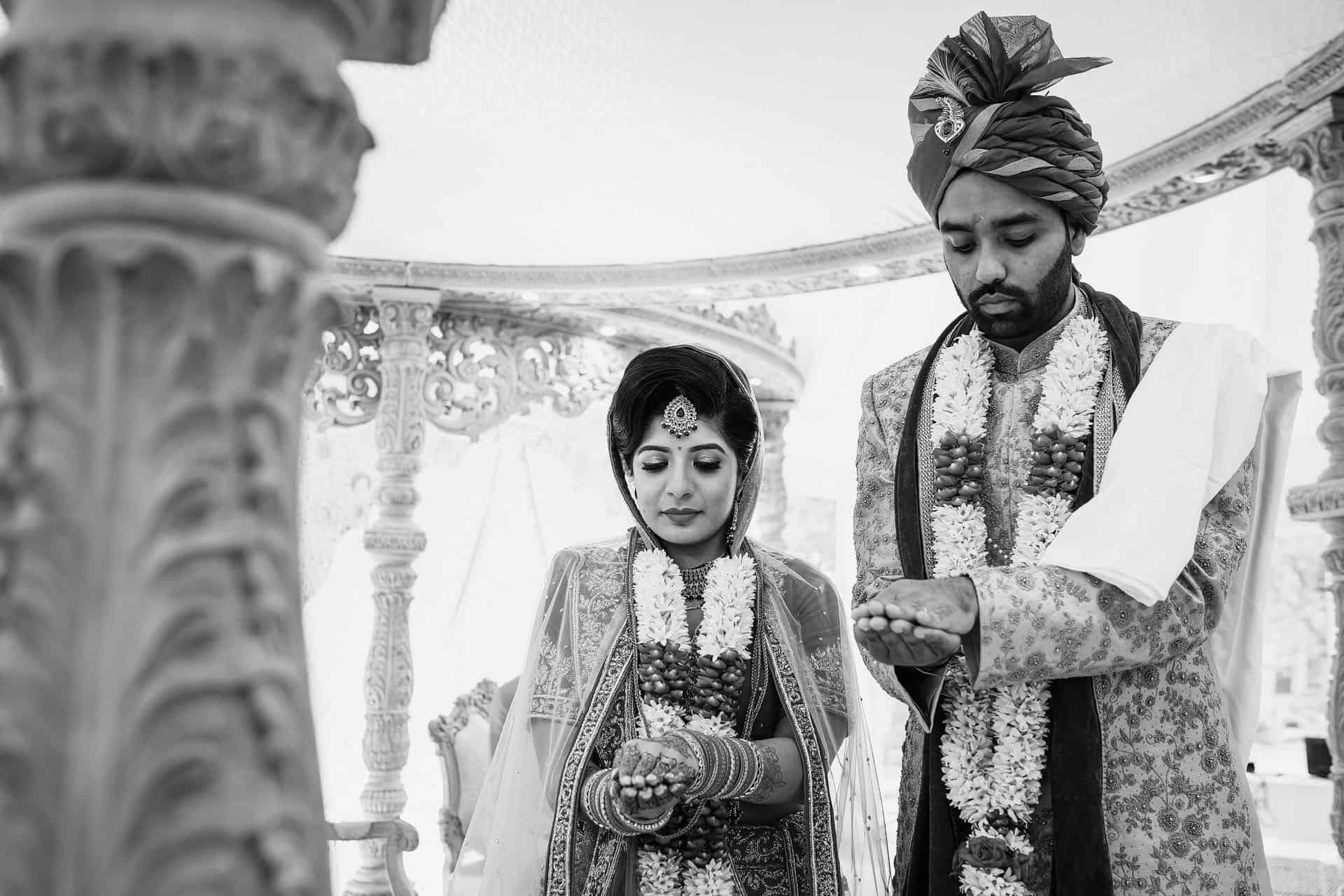 quendon hall hindu wedding photography 1