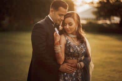 ditton manor hindu wedding