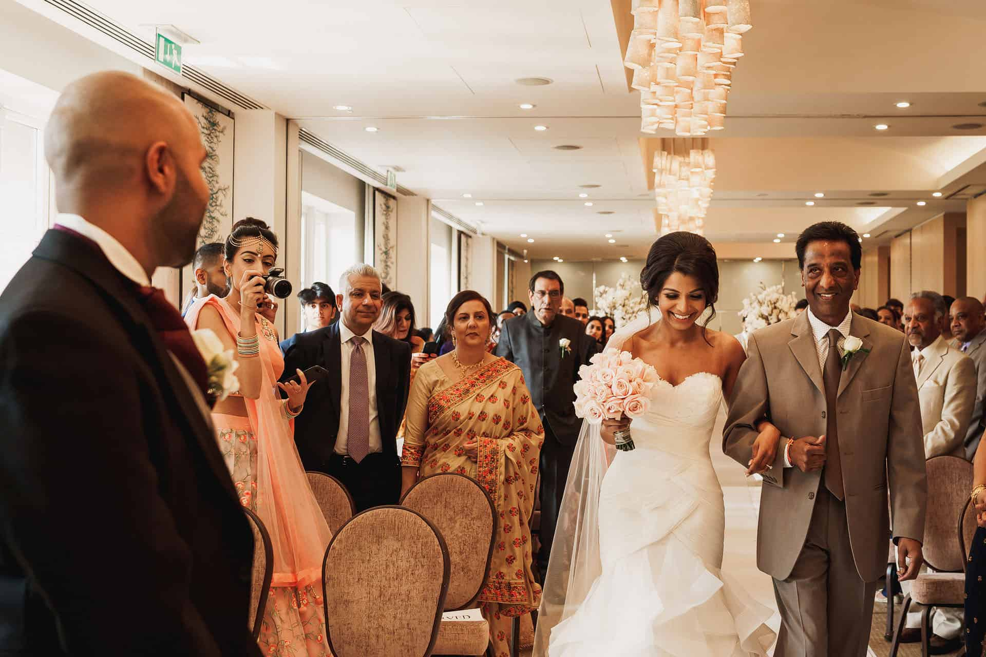 grove watford indian wedding