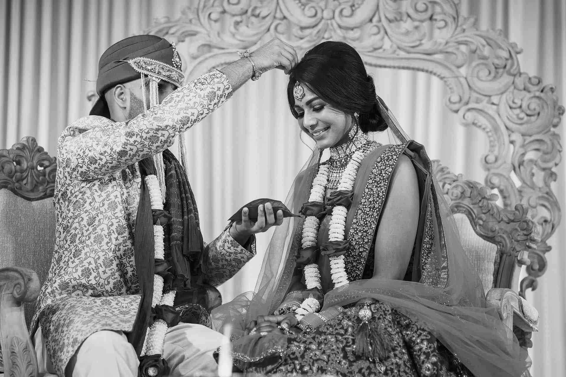 grove watford indian wedding photography