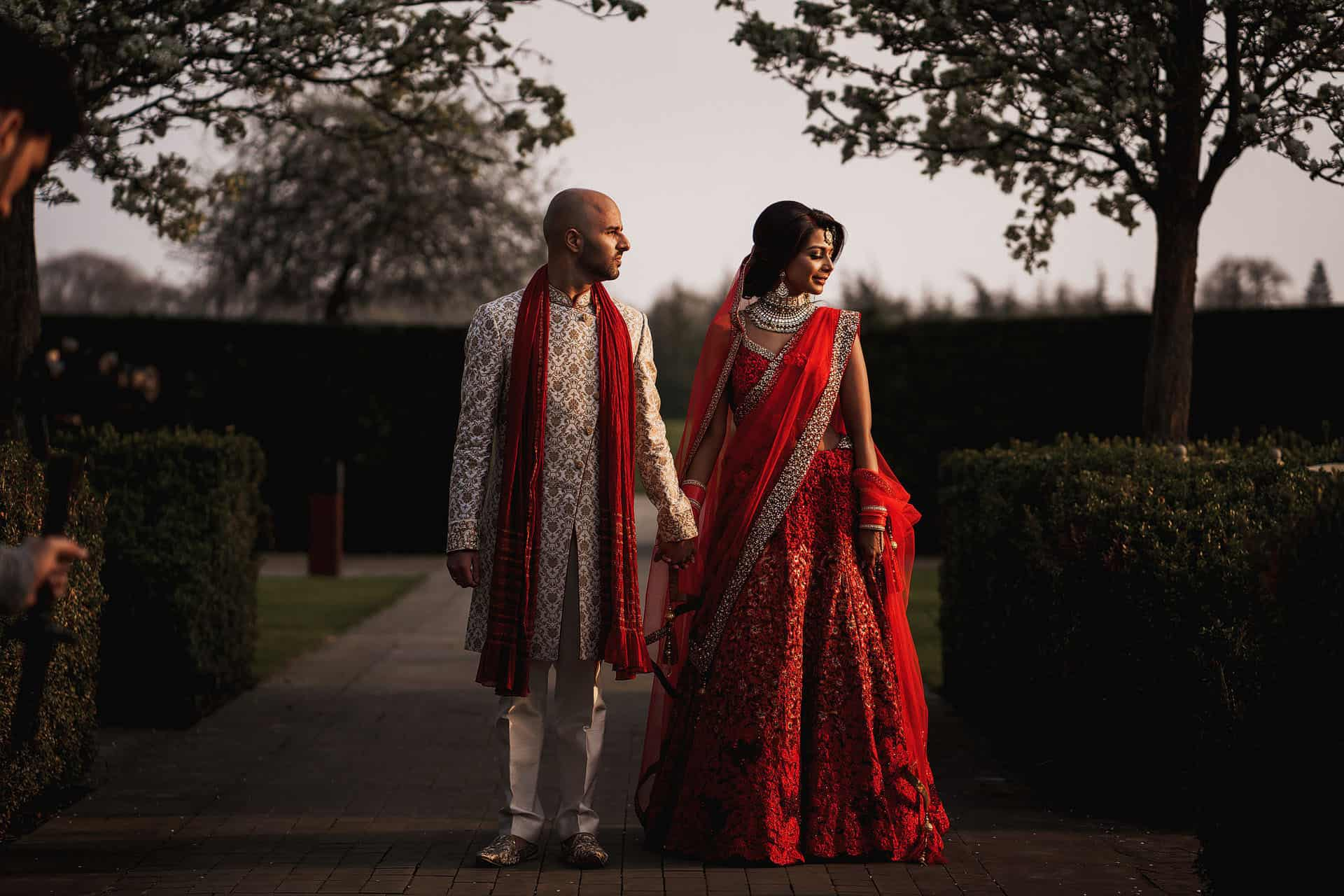 grove watford indian wedding photographer