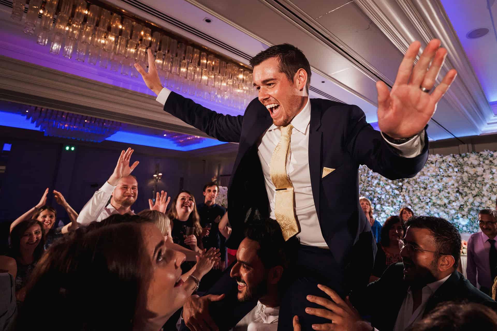 sopwell house wedding reception photos